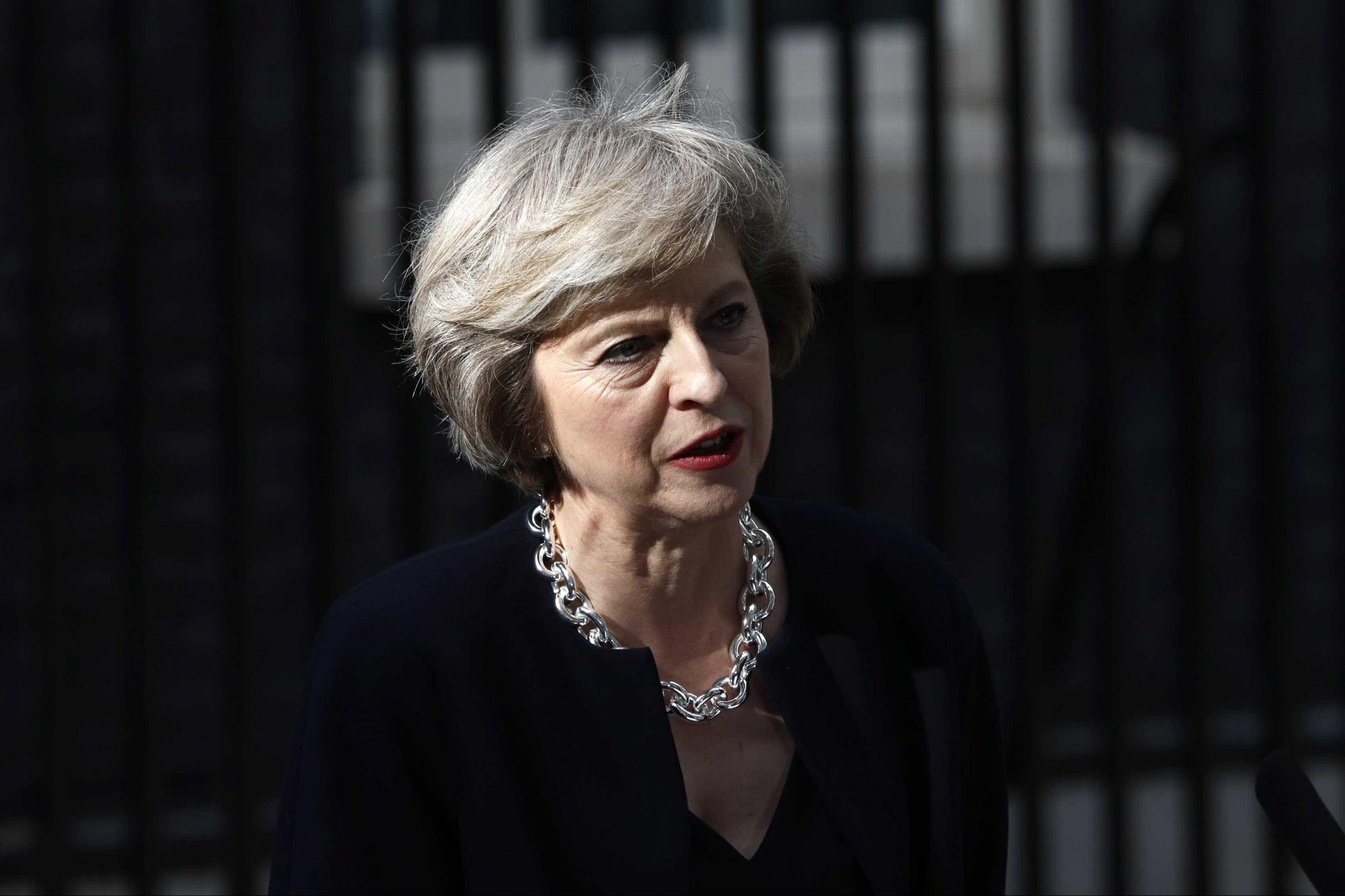 May, rascunho para o Brexit e vaga de demissões... O que aconteceu ontem?