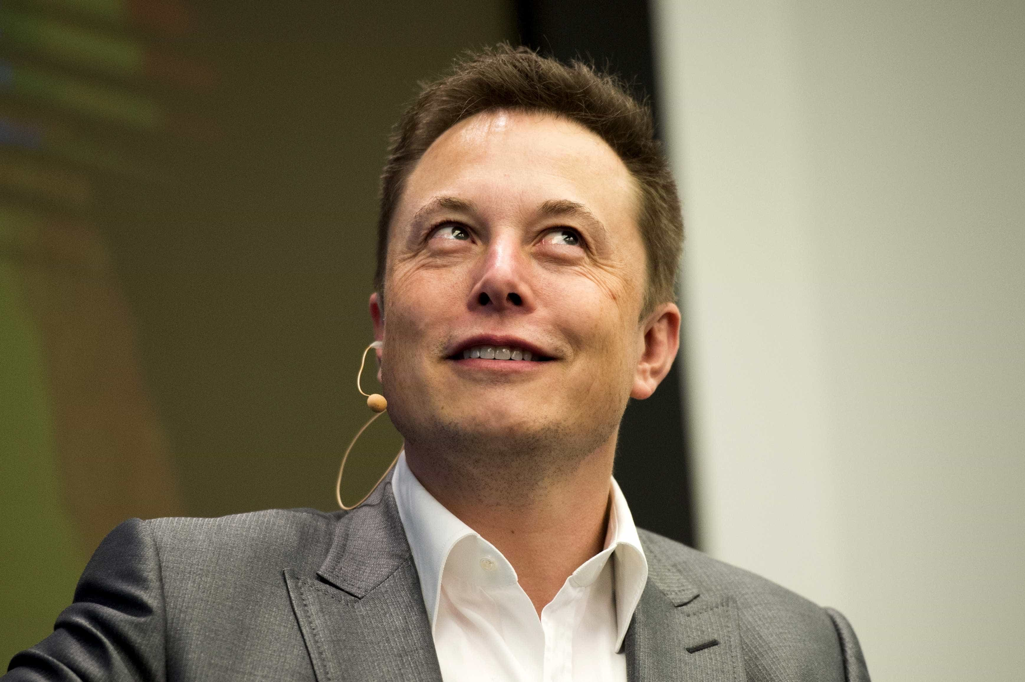 Animação japonesa inspira novo projeto de Elon Musk?