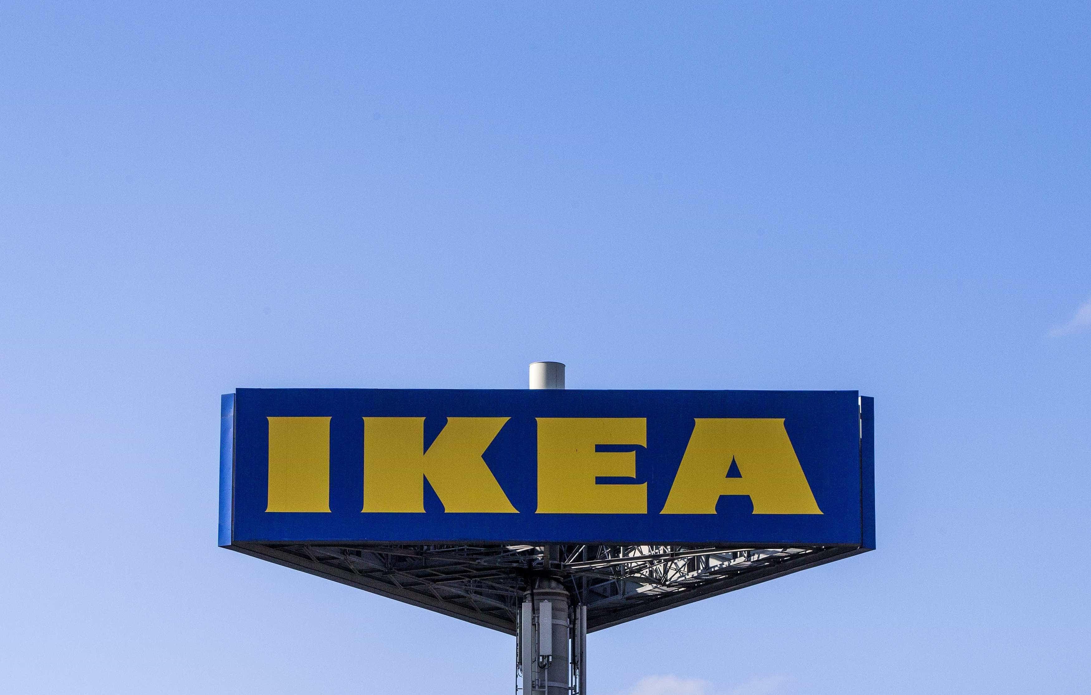 IKEA fecha parceria com CTT para entrega de encomendas até 25 quilos