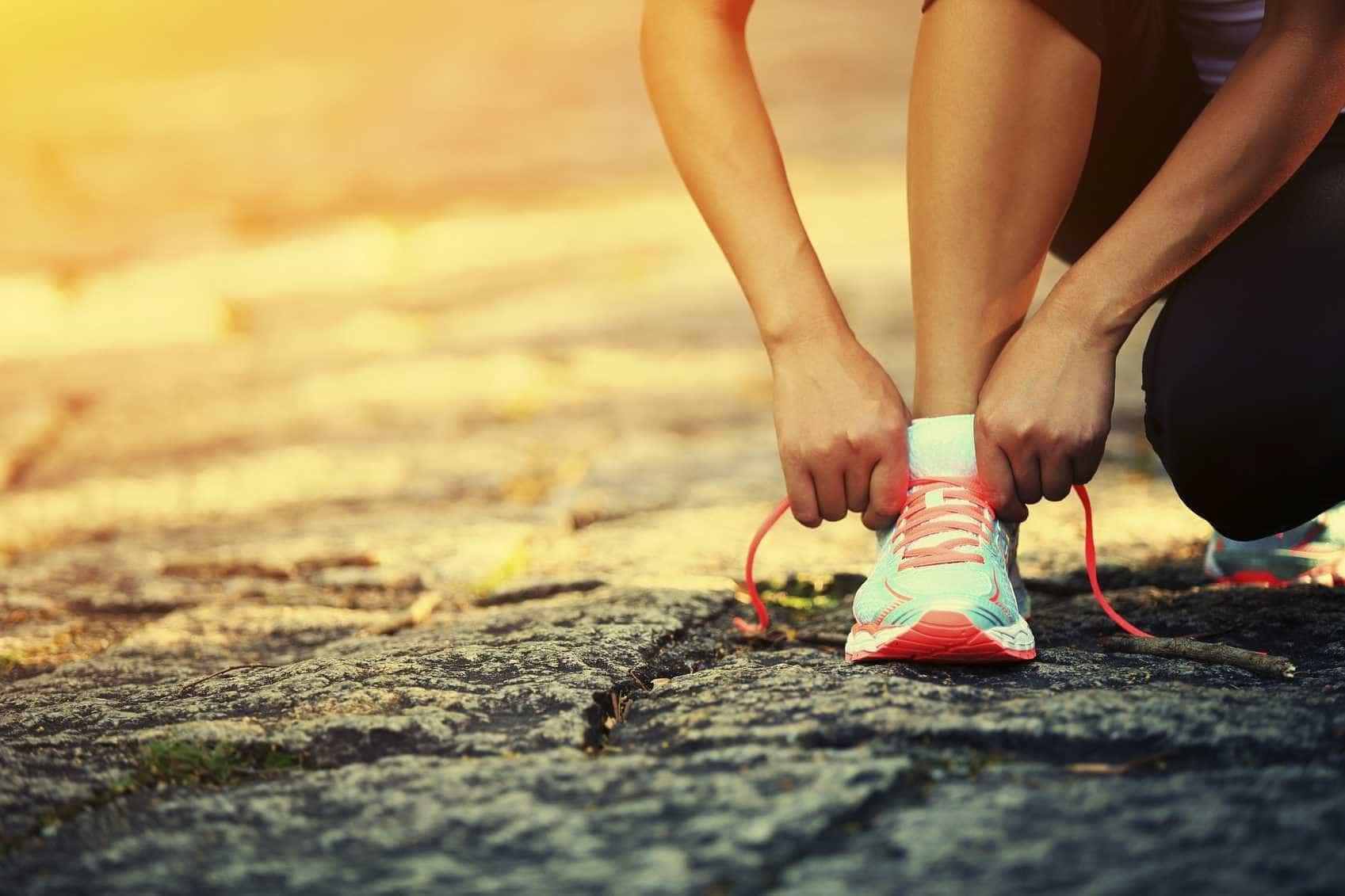O melhor para correr são… sapatilhas sem calcanhar, diz empresa espanhola