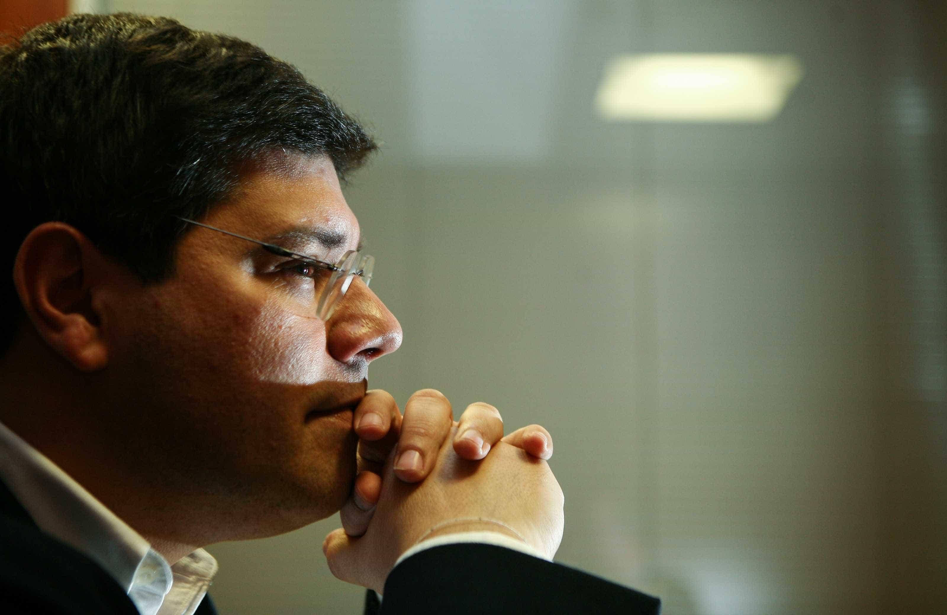 Governo promete apoio diplomático à recuperação de ativos do BES