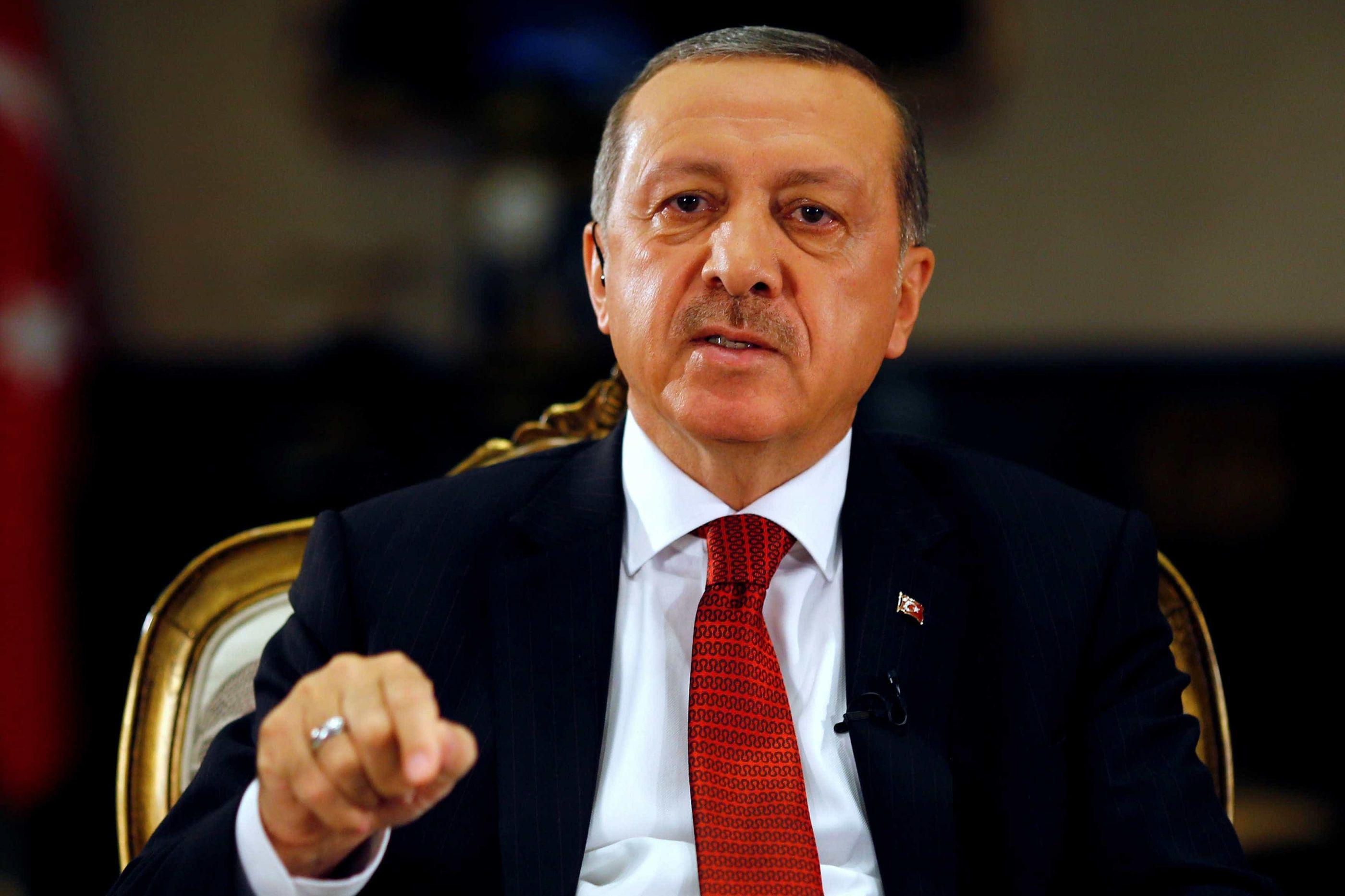Presidente turco inaugura hoje em Istambul o maior aeroporto do mundo
