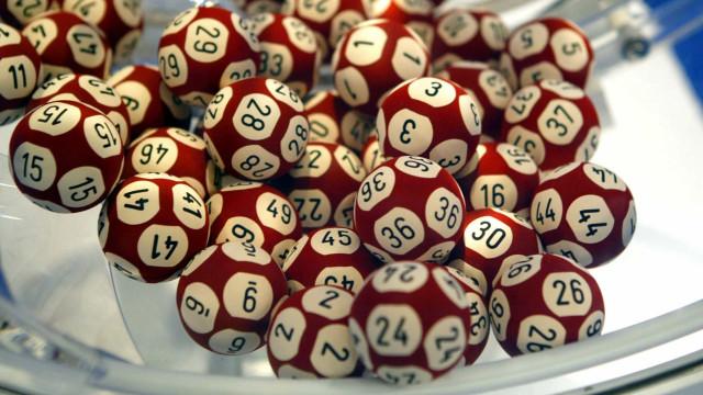 Saiba se é vencedor do Euromilhões desta sexta-feira
