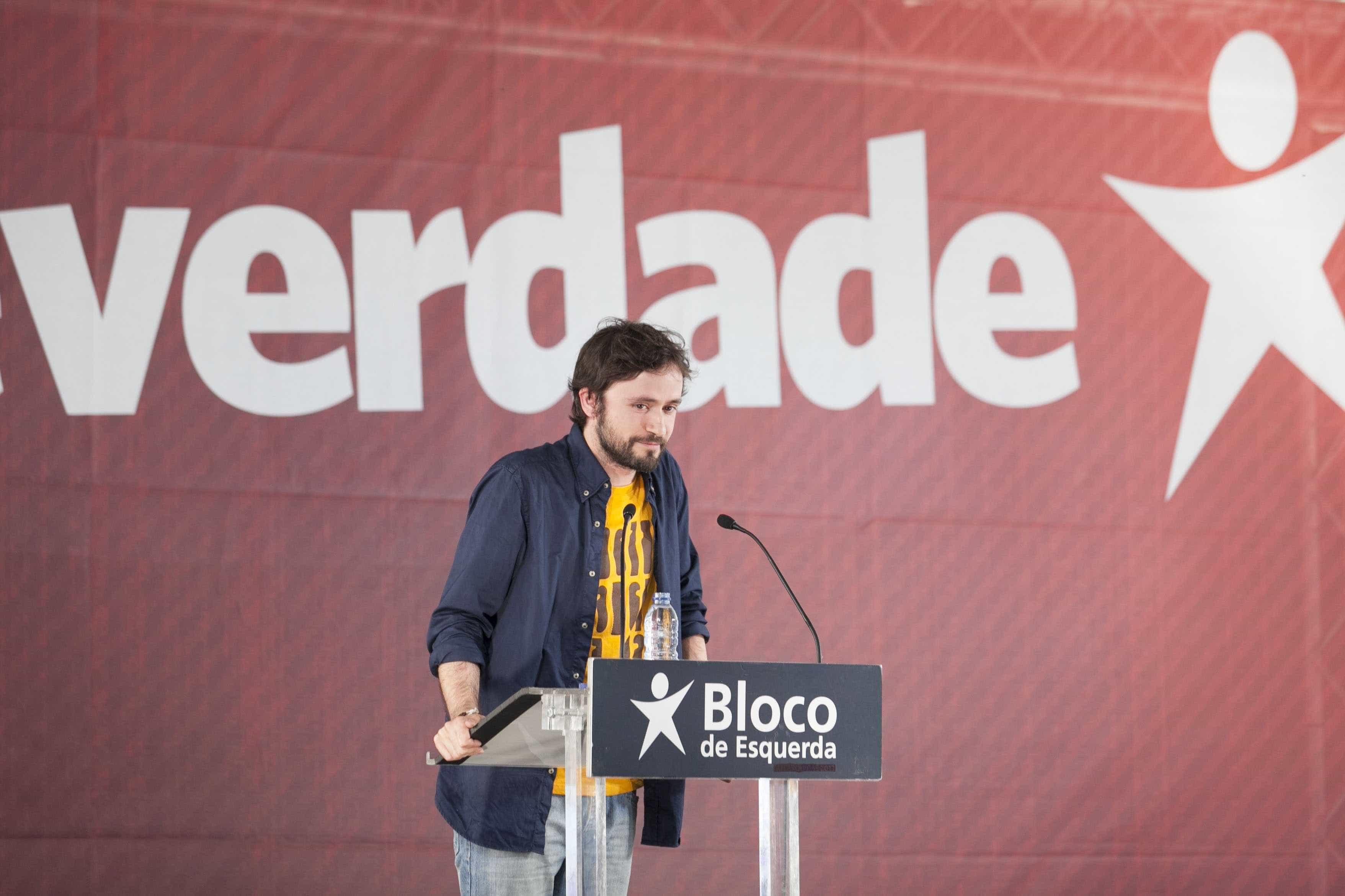 Bloco critica atraso do Governo no combate às disparidades salariais