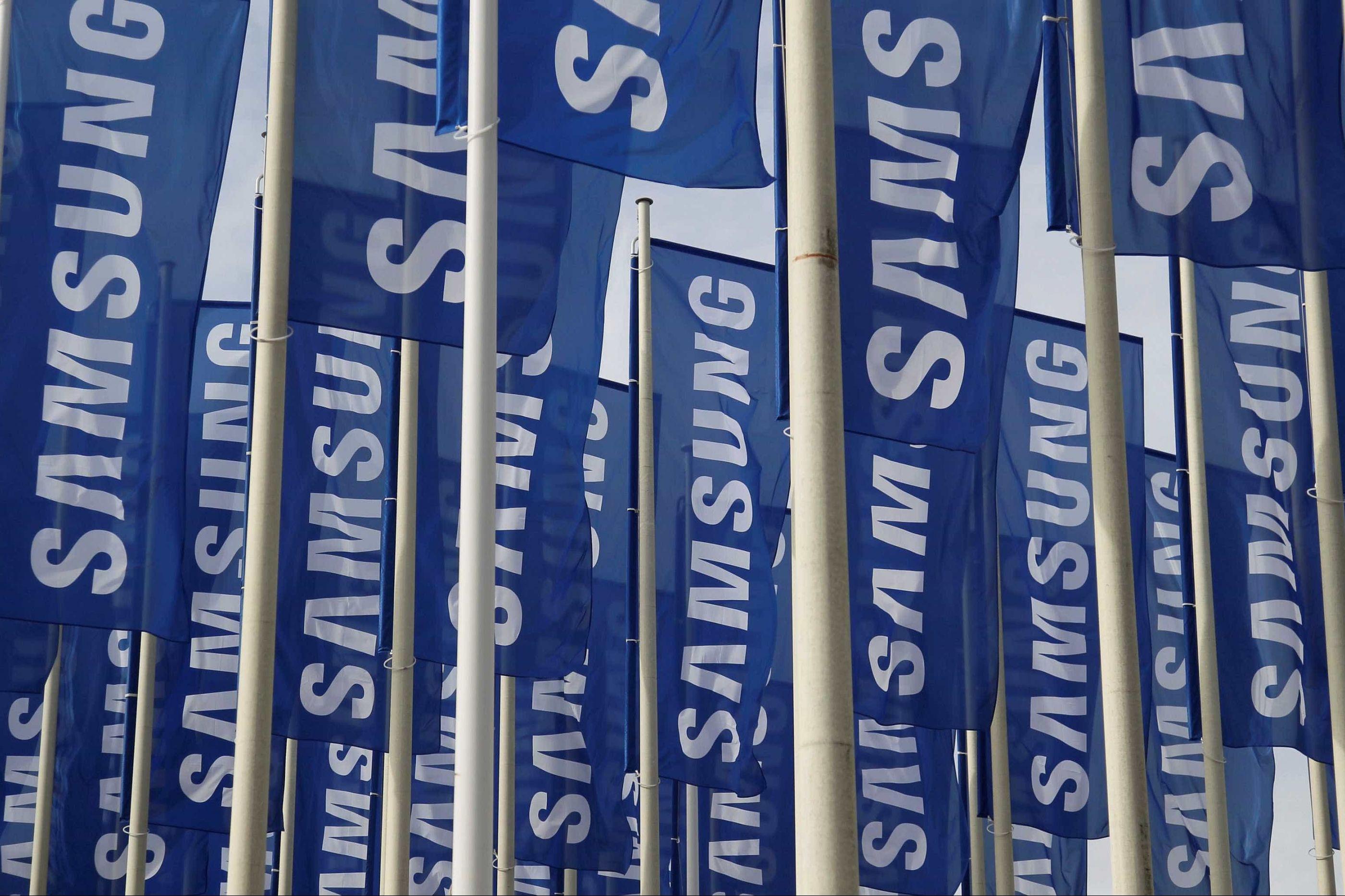 Samsung confirma smartphone 5G para 2019