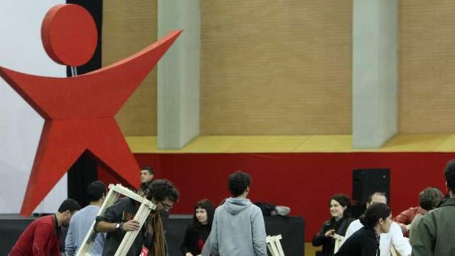 Bloco invoca direitos humanos para não integrar visita de Estado à China