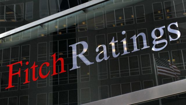 Fitch revê em alta expansão do PIB e antecipa vitória do atual Governo