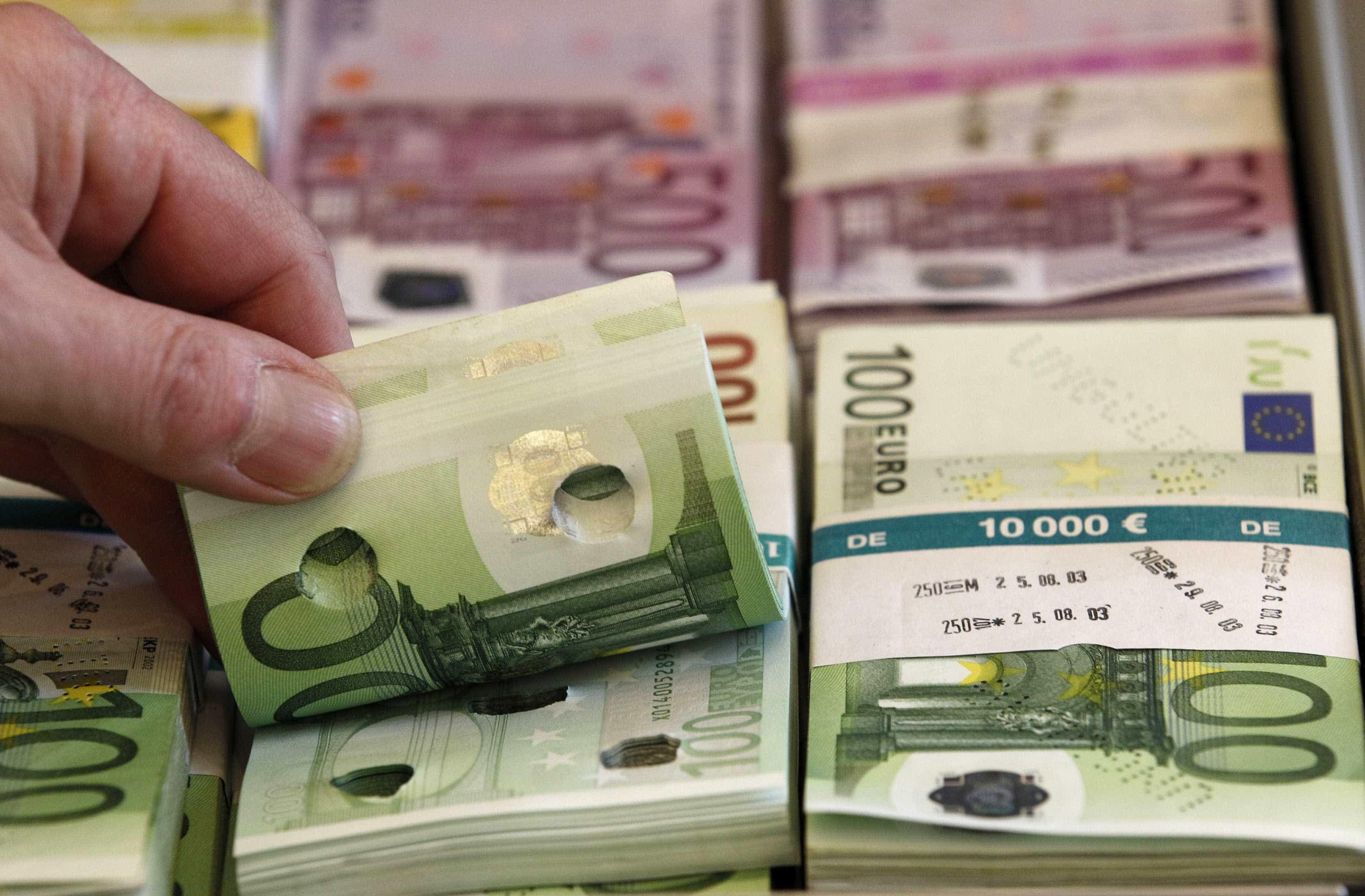 Portugal volta quarta-feira aos mercados para arrecadar até 1.250 milhões