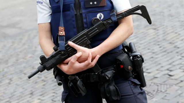 Quatro homens acusados de homicídio de criança palestiniana na Bélgica