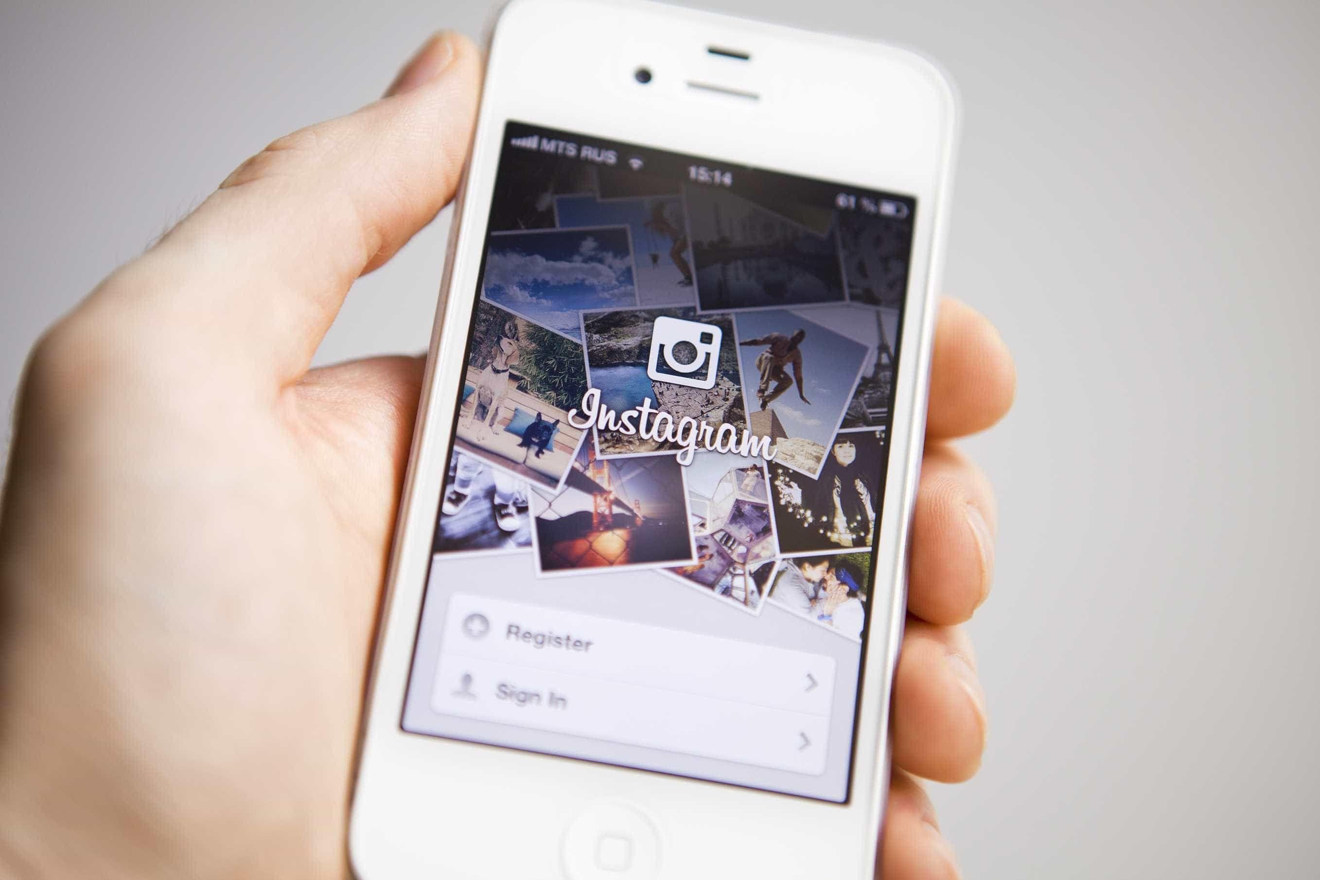 A forma como navega pelo feed de Instagram vai mudar