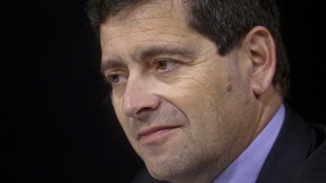 """""""Todas as auditorias são bem-vindas"""", diz presidente do Novo Banco"""