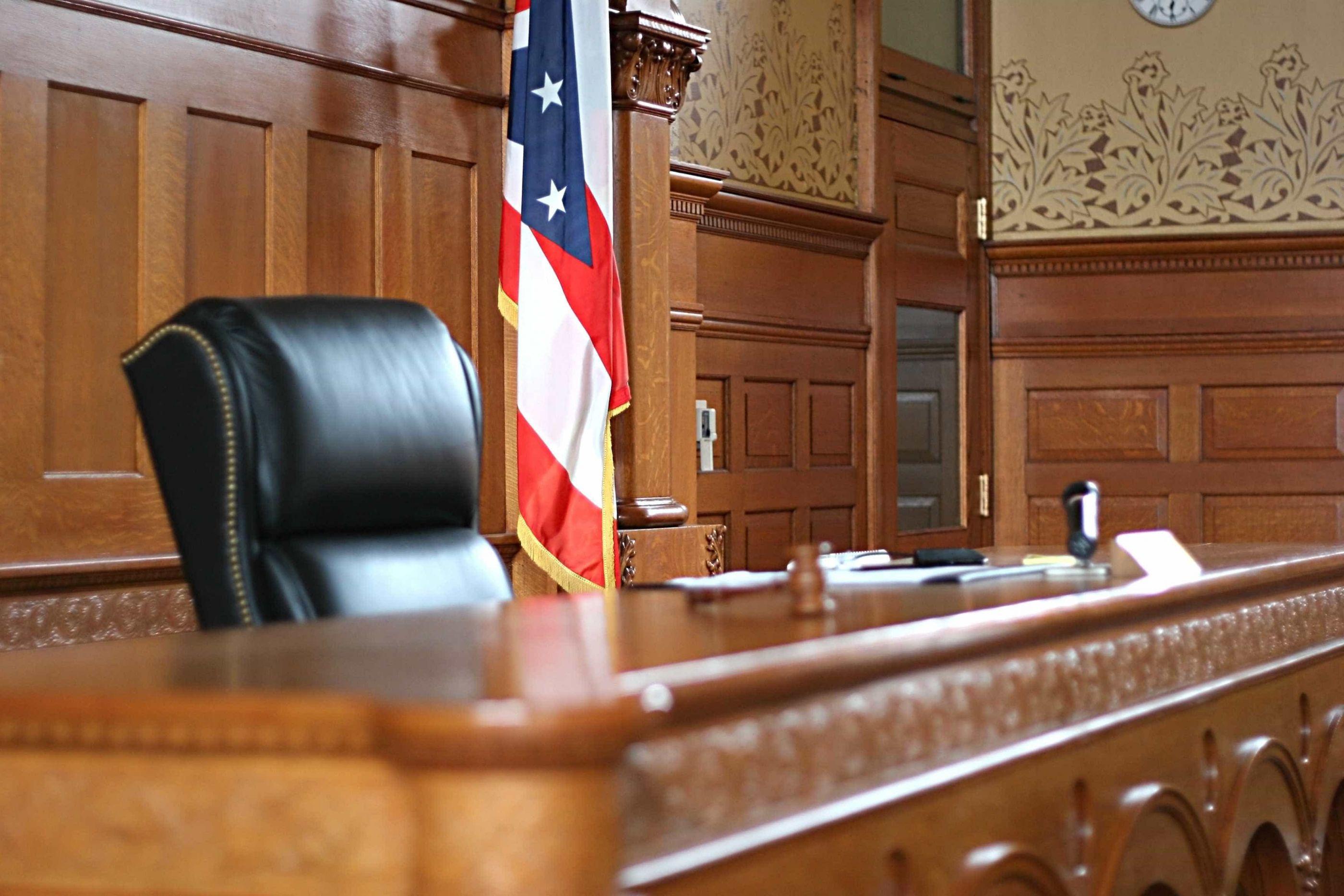 Juiz afirmou em tribunal que Deus lhe disse que arguida era inocente