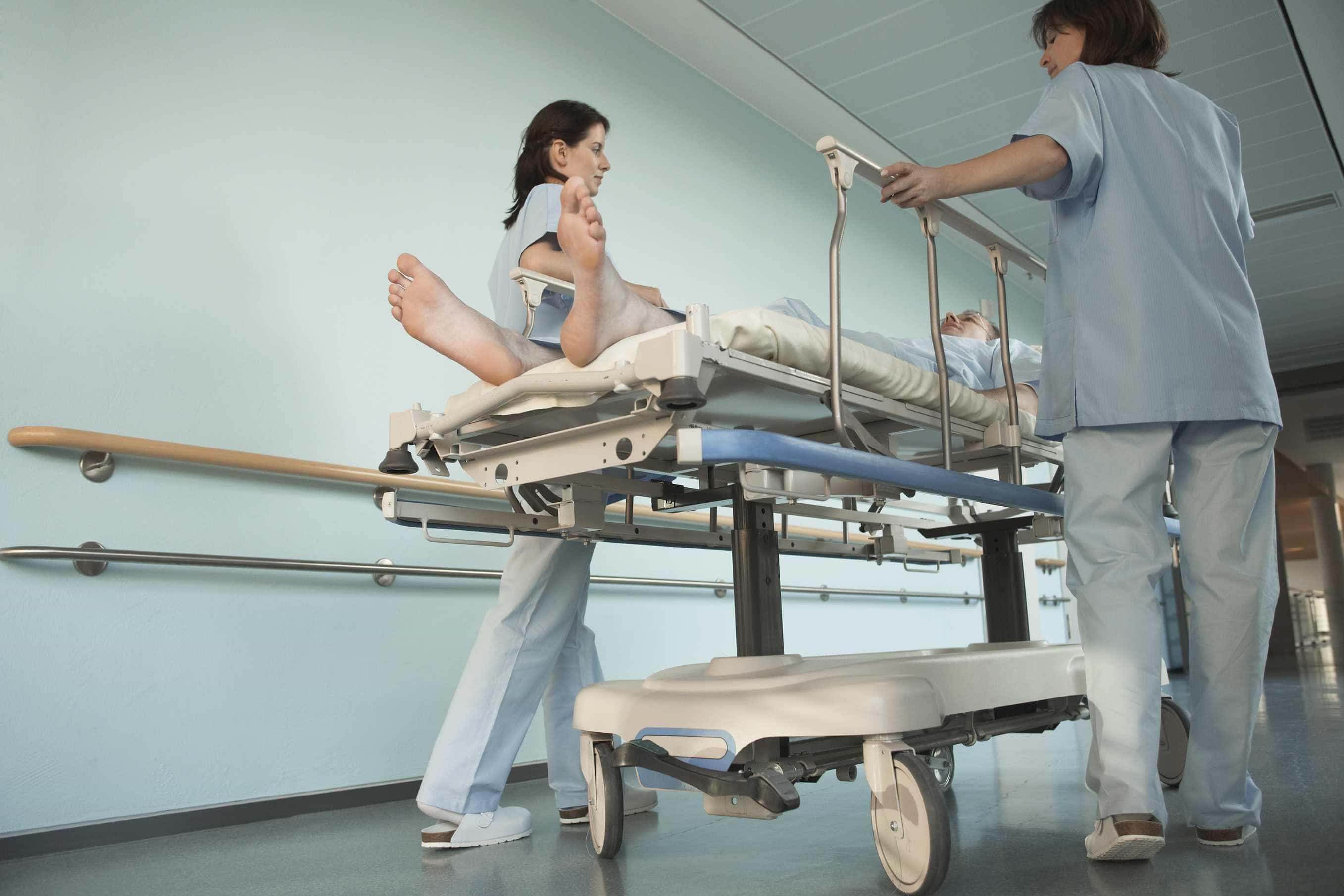 Hospitais já corrigiram parte das falhas detetadas pela Inspeção