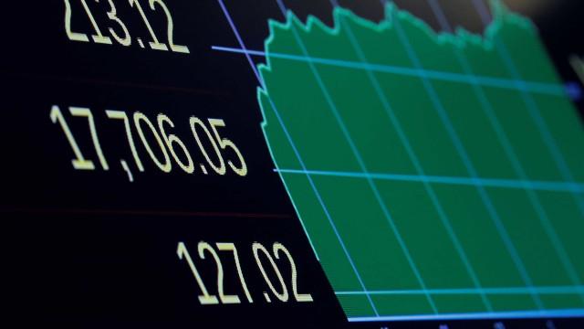 Bolsas europeias mistas pendentes do Brexit e das relações comerciais