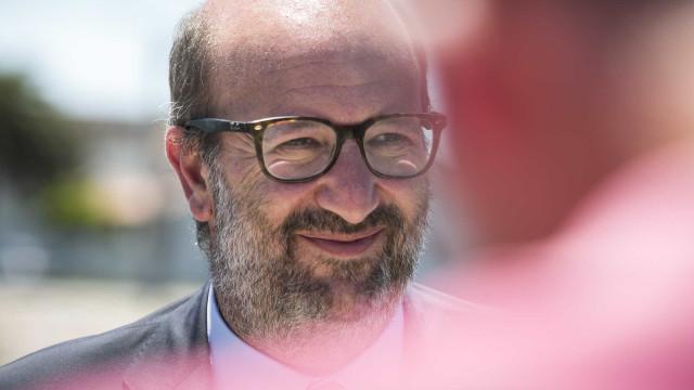 Barragem do Fridão não vai ser construída, anuncia ministro
