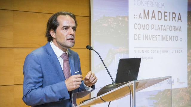 """Albuquerque diz que Governo de Costa é """"separatista"""" em relação à Madeira"""