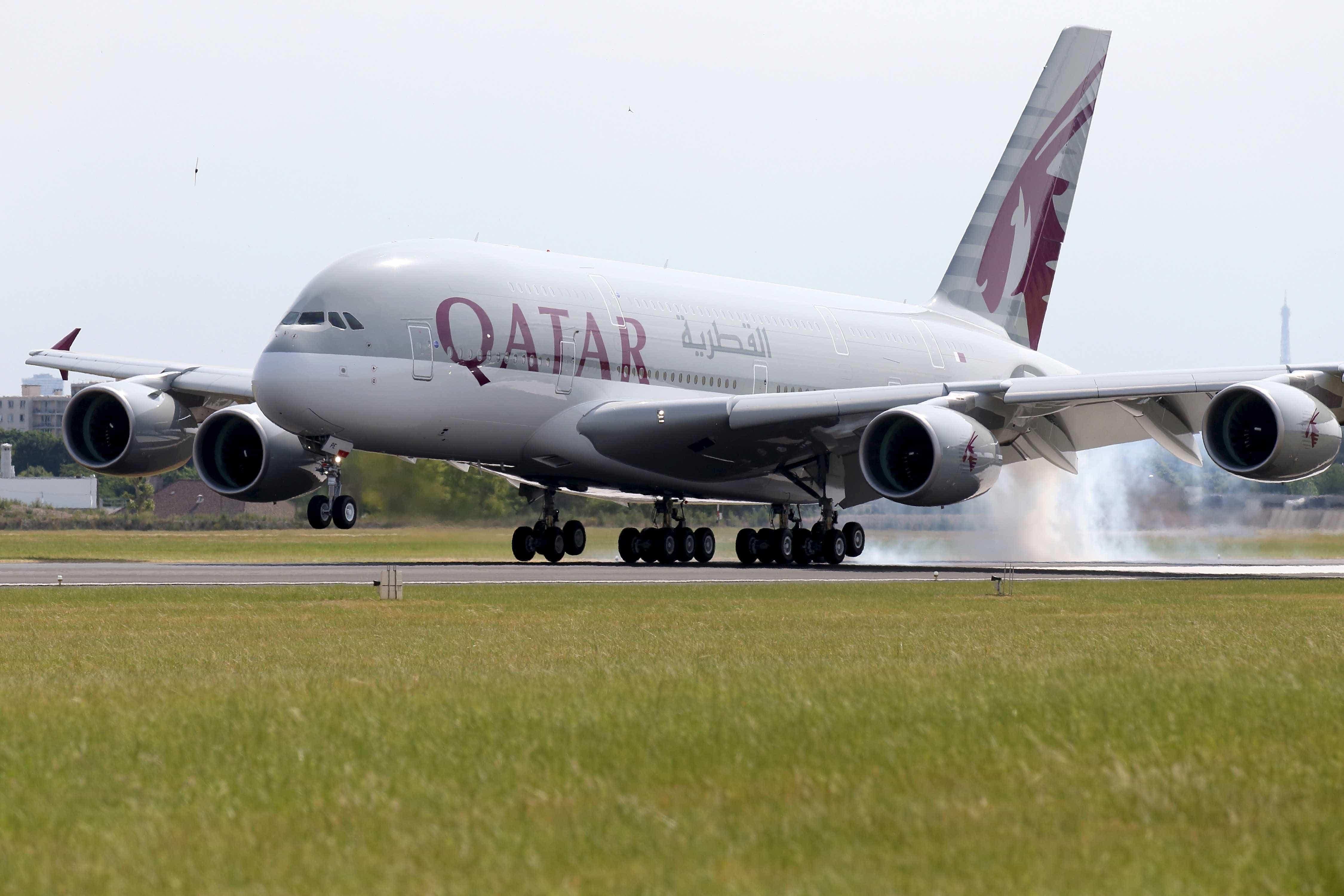 Qatar Airways com voos diretos para Lisboa a partir de junho
