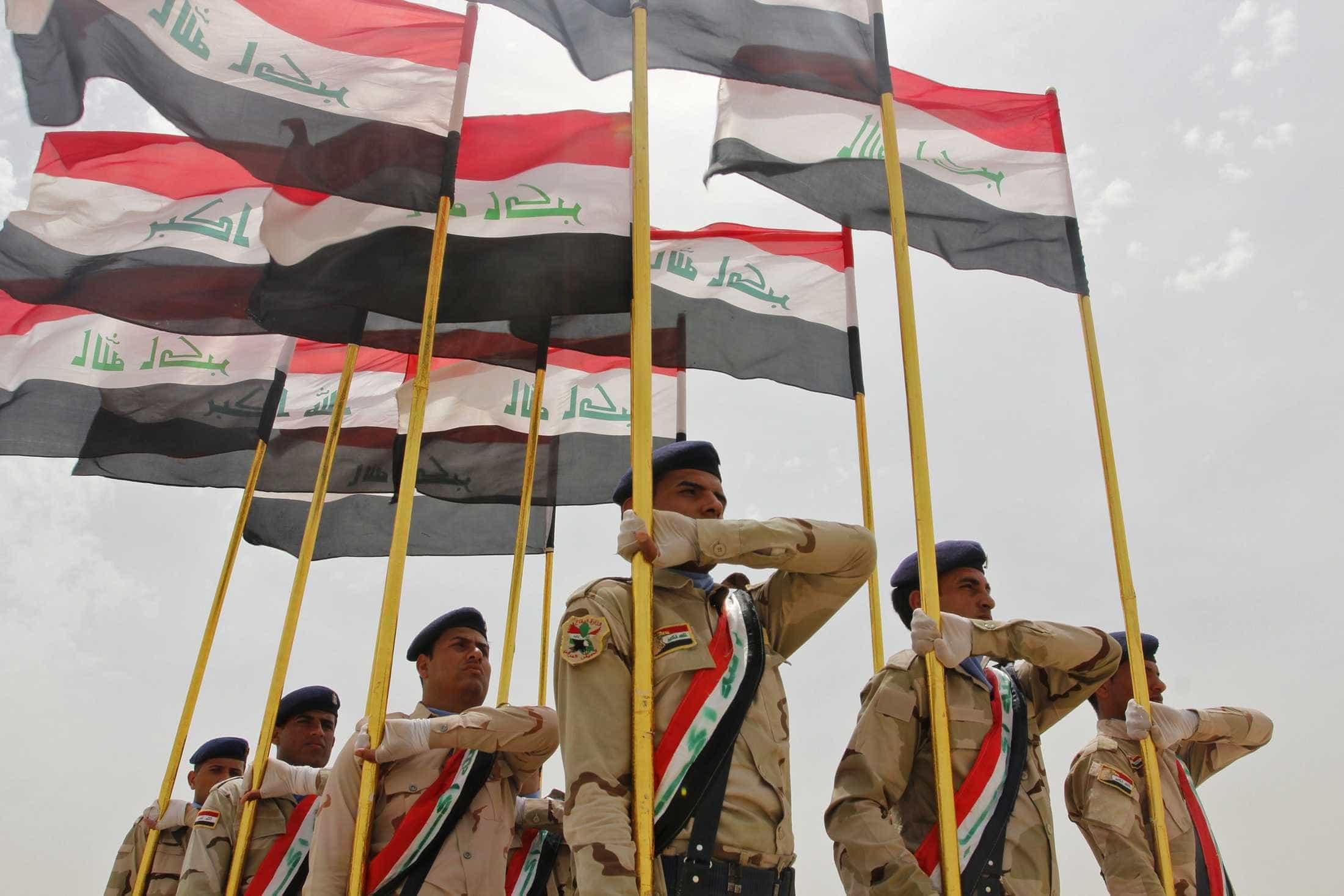 Iraque prepara-se para julgar 900 repatriados da Síria