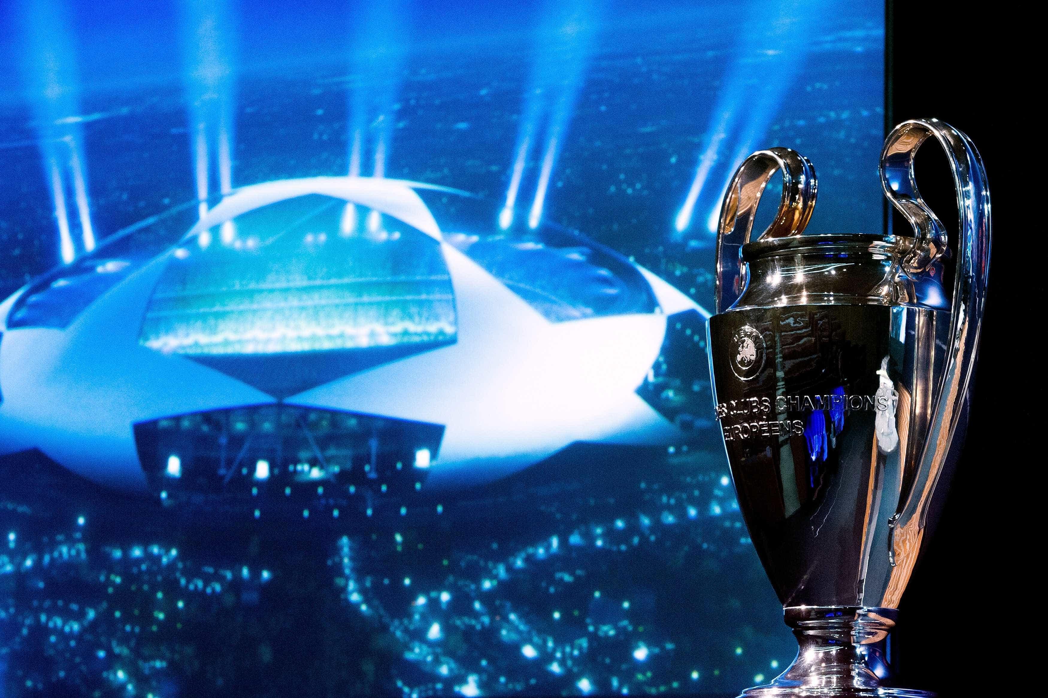 UEFA quer Manchester City e PSG afastados das provas europeias