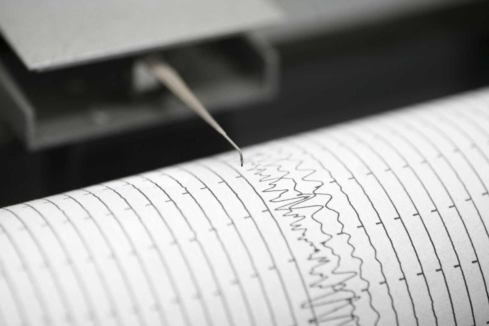 População da Califórnia assustada com série de sismos