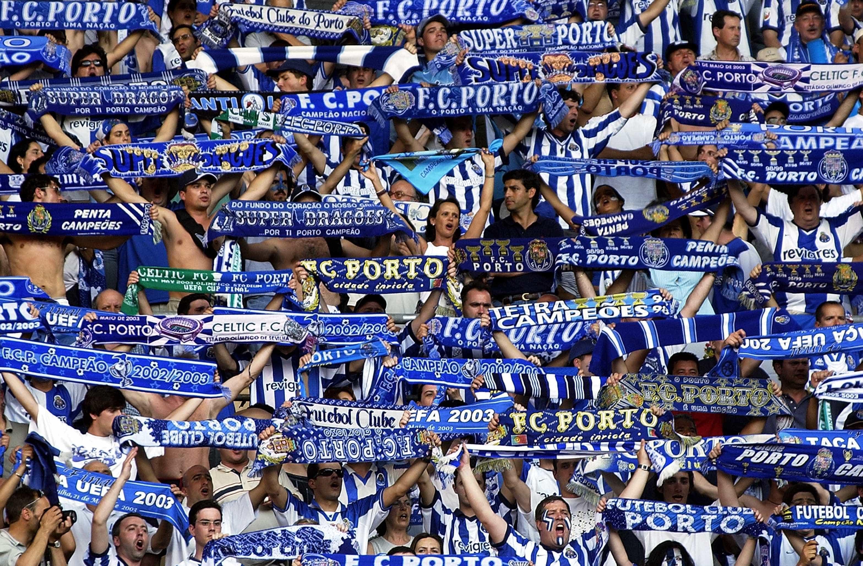 As receitas dos clubes da Champions: FC Porto é penúltimo