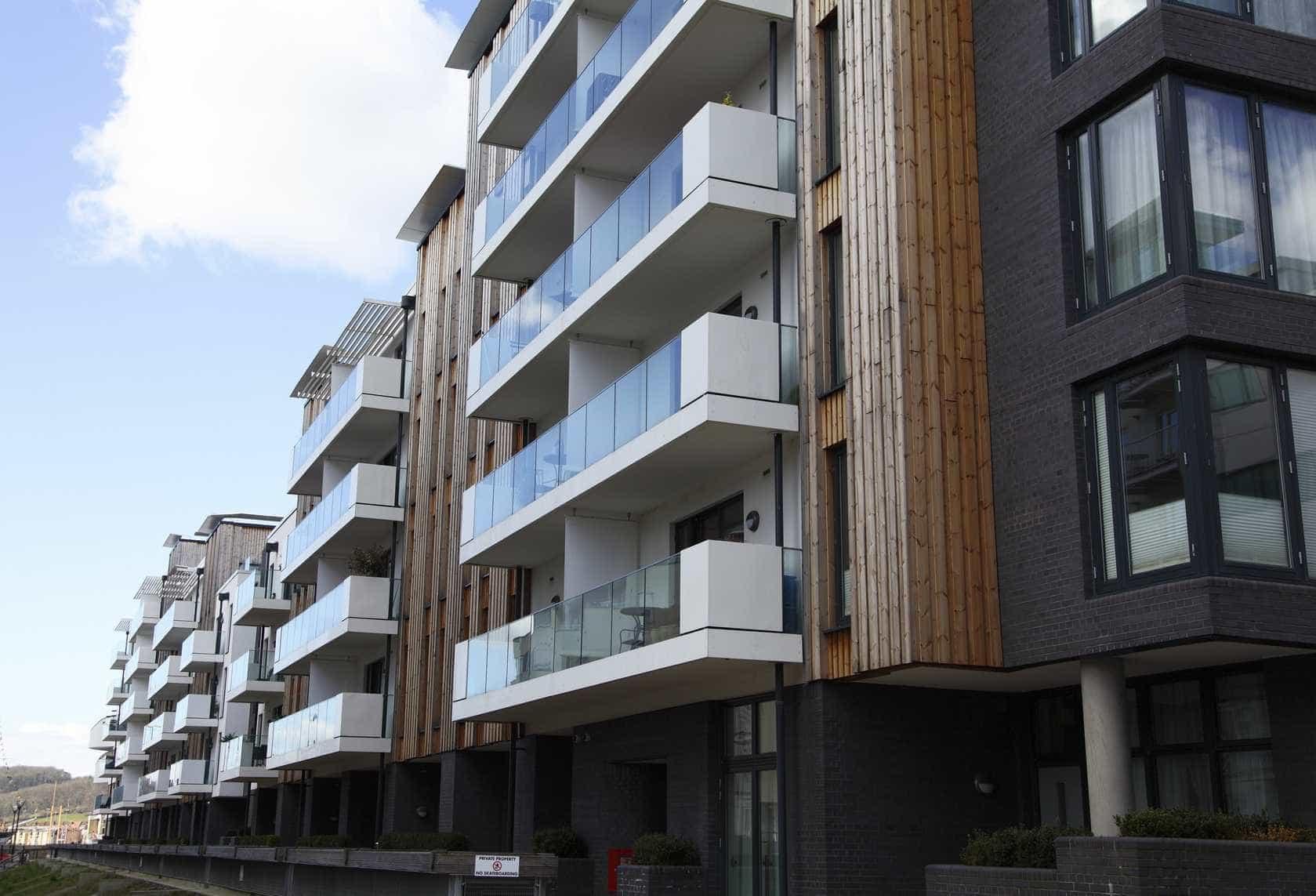 Licenças para habitações batem em 2018 máximo dos últimos 8 anos
