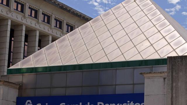 CGD: Comissão toma posse hoje e será presidida por Luís Leite Ramos
