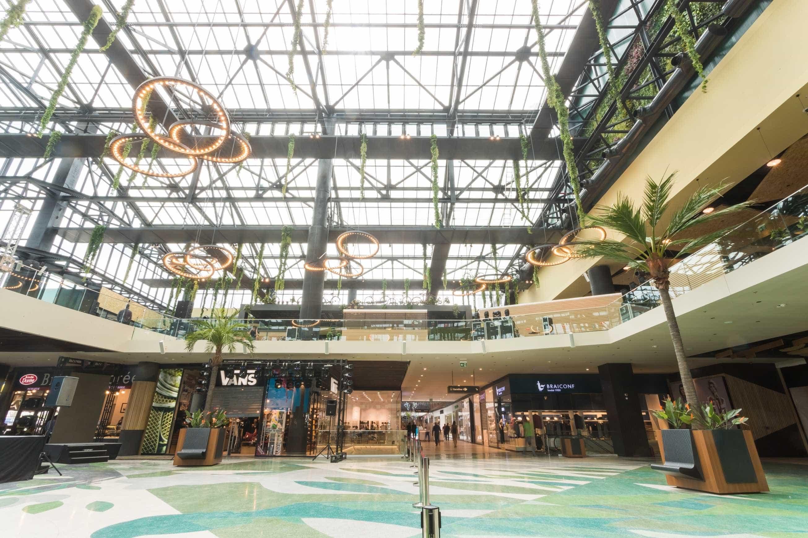 Lucro da Sonae Sierra mantém-se nos 110 milhões de euros em 2018