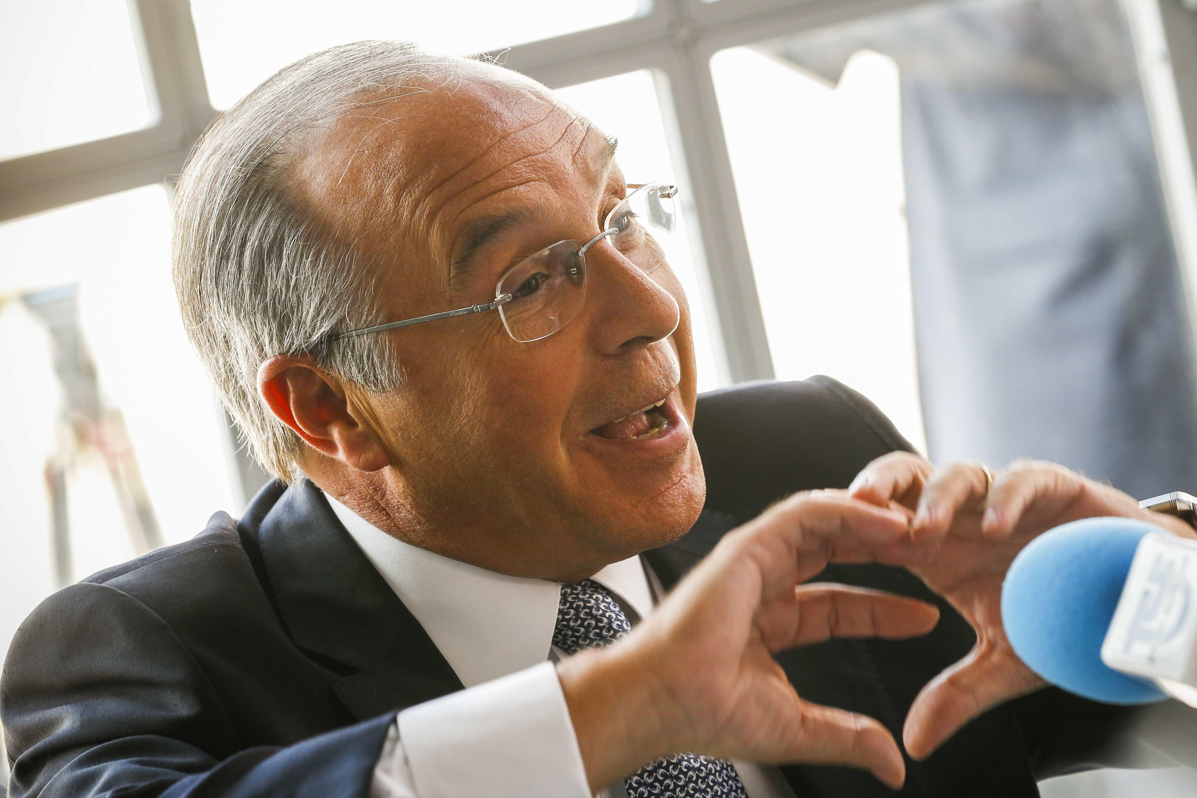 """Comissão de inquérito à CGD vai permitir """"separar o trigo do joio"""""""