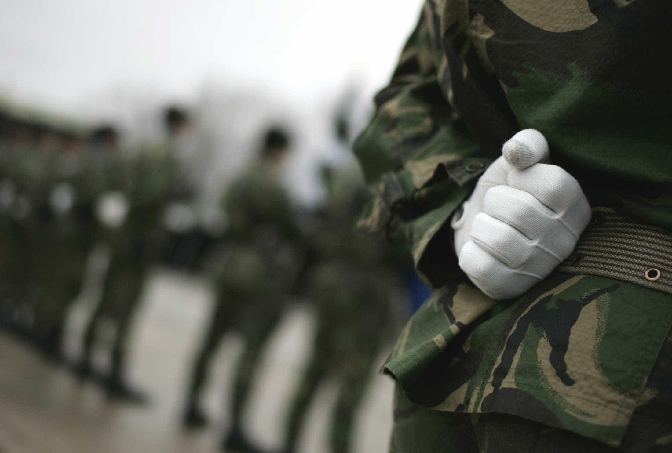 Ministério confirma que major era fiador de casa subalugada ilegalmente