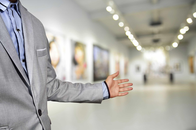 Francisco Vidal inaugura 'Padrão Crioulo', exposição feita de retratos