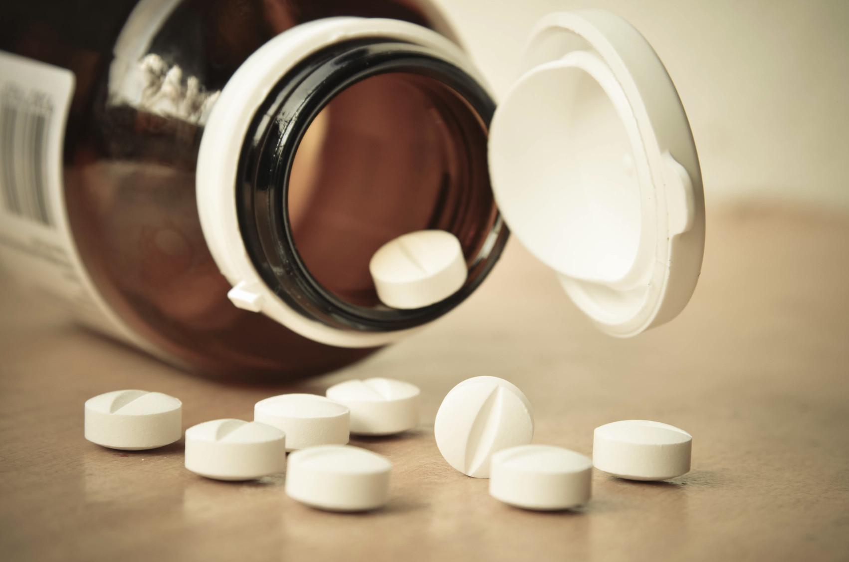 Mais de 13 milhões de medicamentos apreendidos em operação europeia