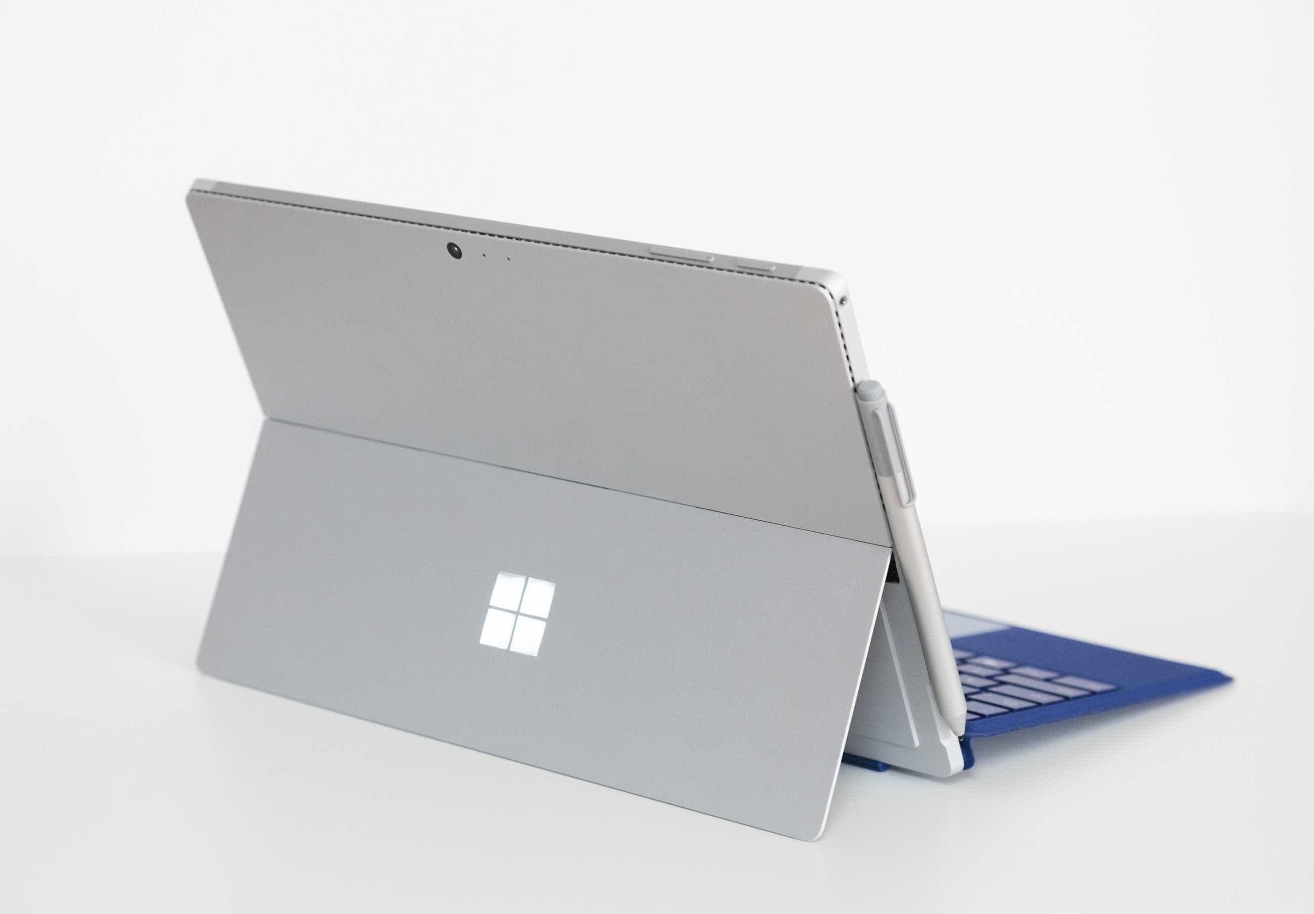 Há novos detalhes sobre o novo (e mais barato) Surface da Microsoft