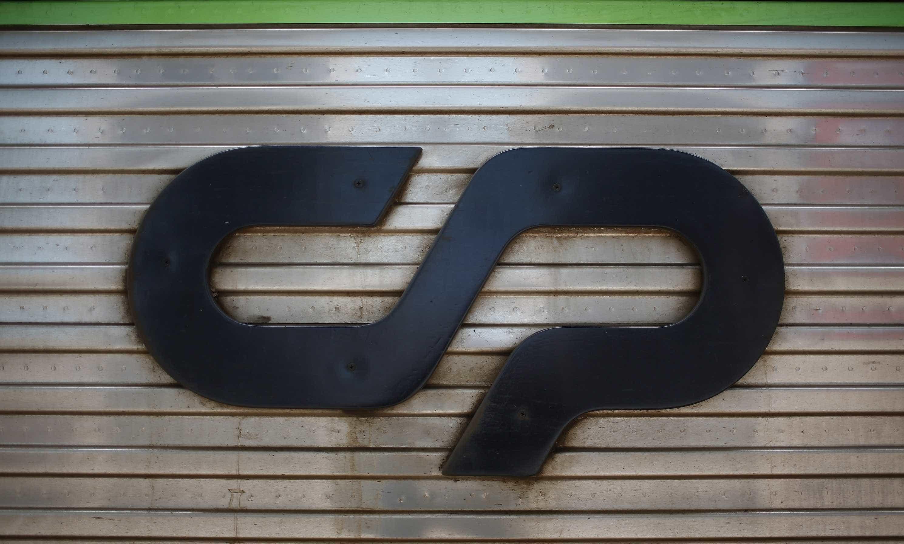 CP prevê fortes perturbações e supressões de comboios na 6.ª feira
