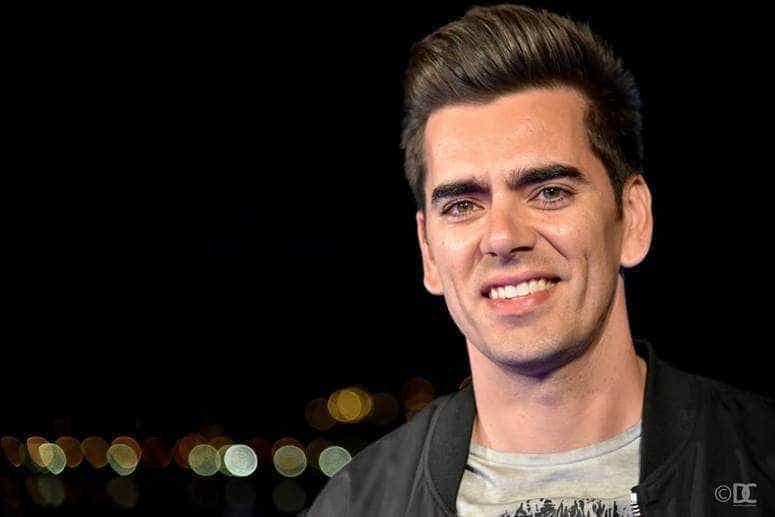 Pedro Fernandes criticado nas redes sociais por usar carro emprestado