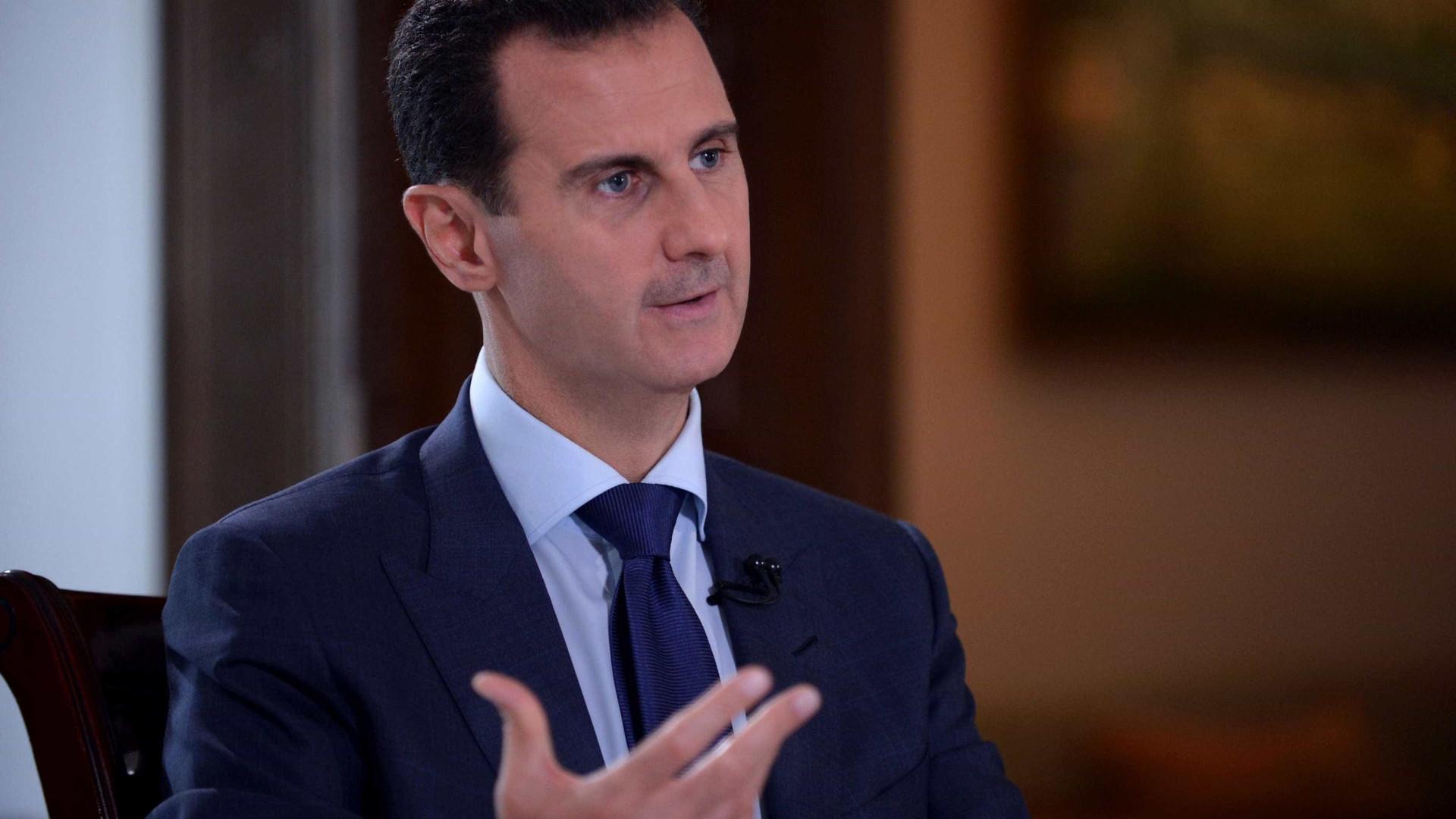 Human Rights Watch: Síria continua com detenções arbitrárias