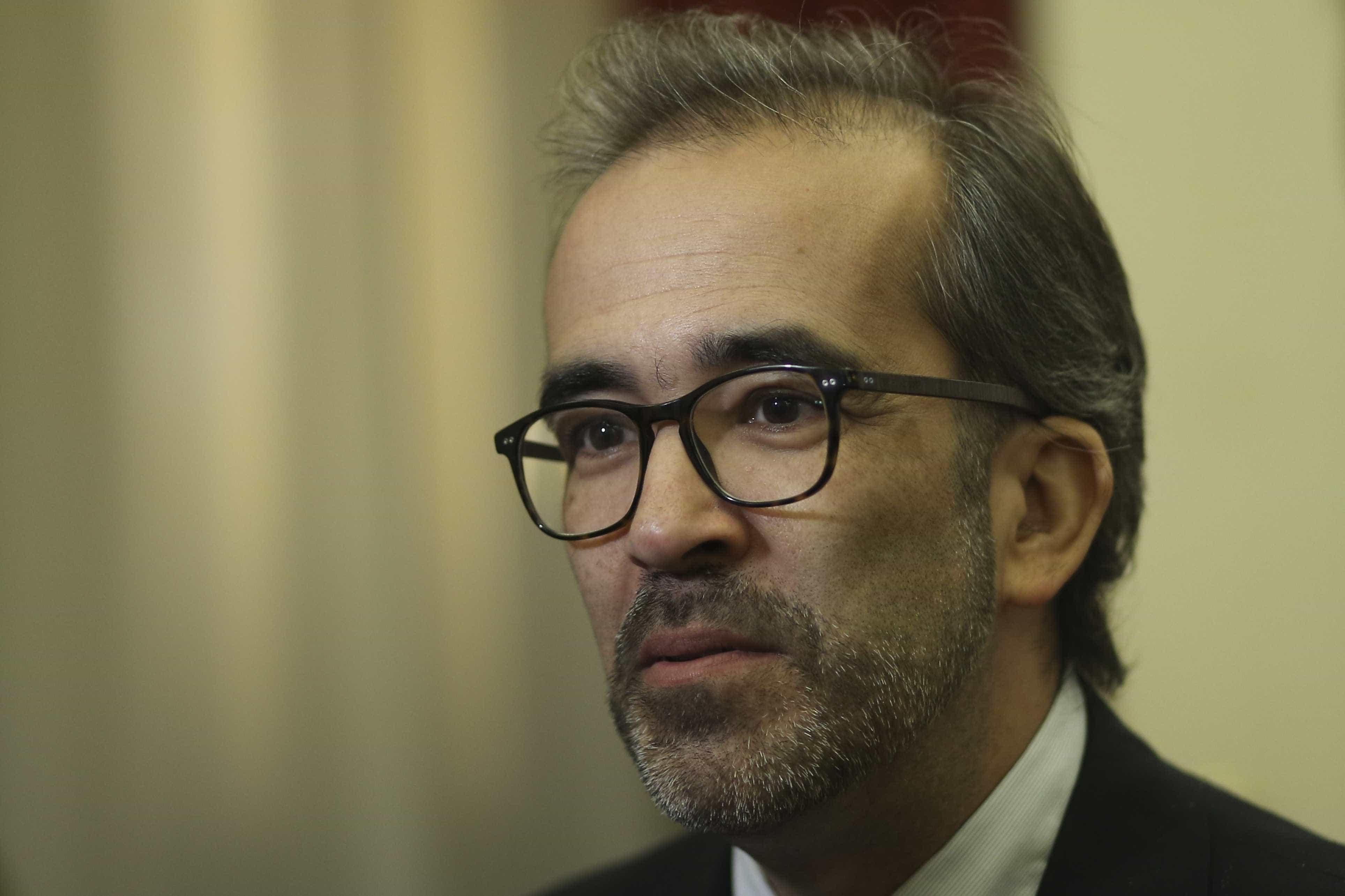 """""""Percebo agora por que razão Pedro Marques não quer debater com o PSD"""""""