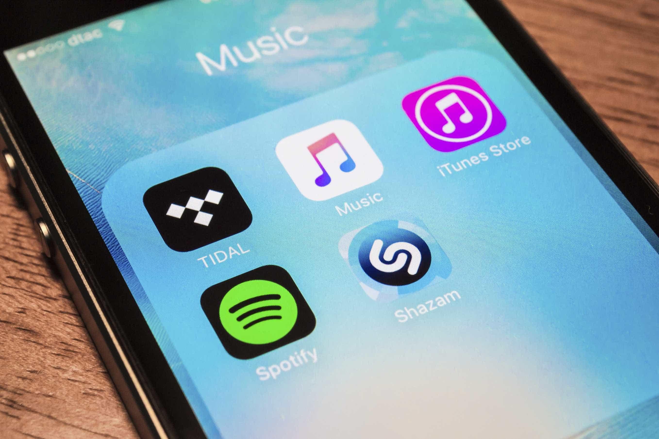 'Streaming' impulsionou receitas da indústria discográfica em 2018