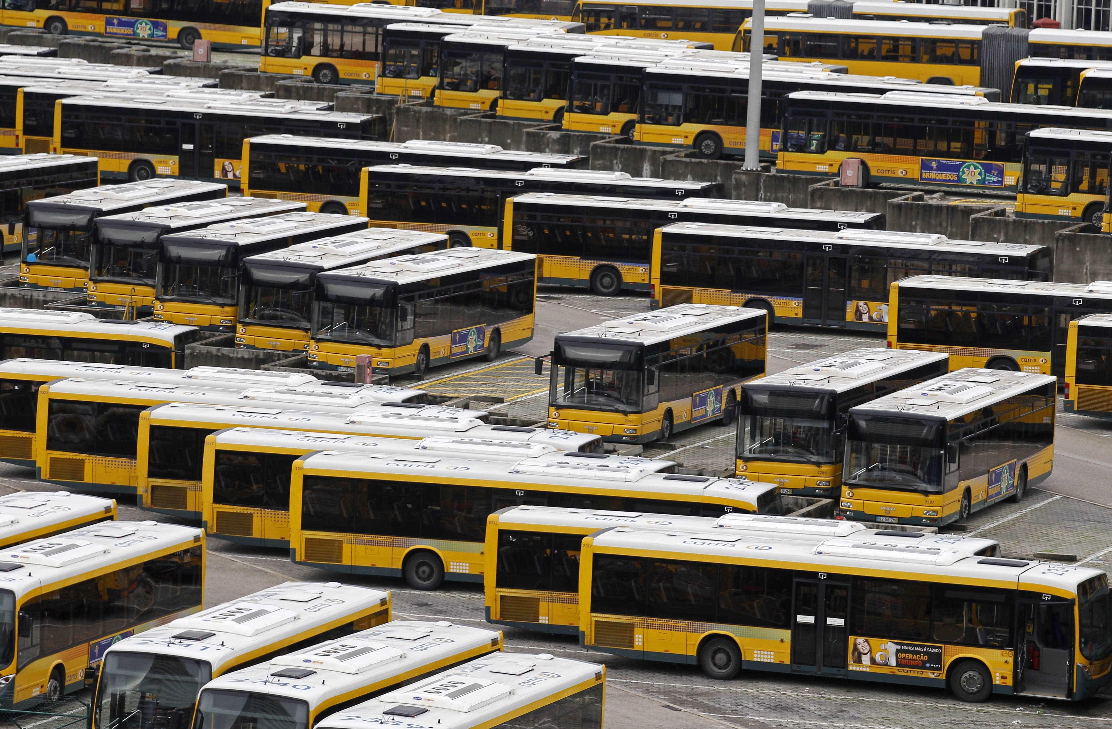 Carris poderá fiscalizar Código da Estrada sob jurisdição municipal