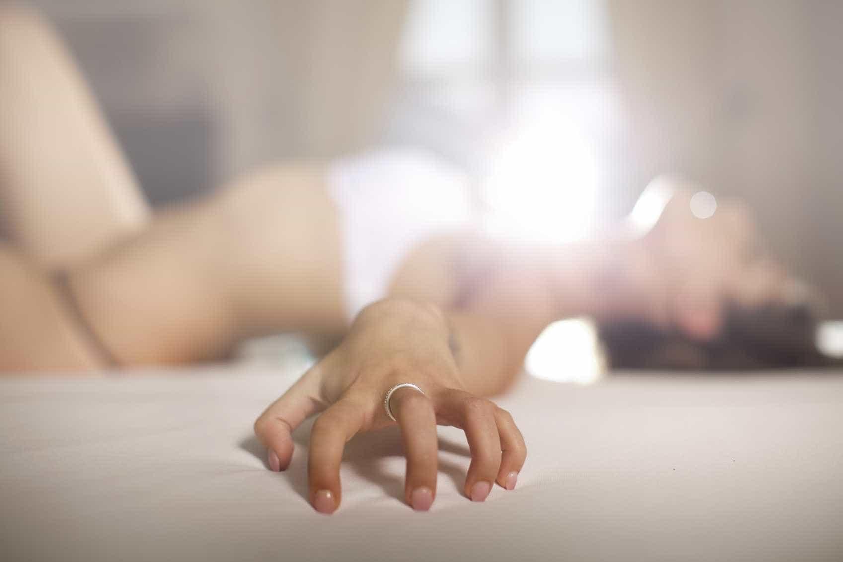O que acontece ao seu corpo quando não se masturba?