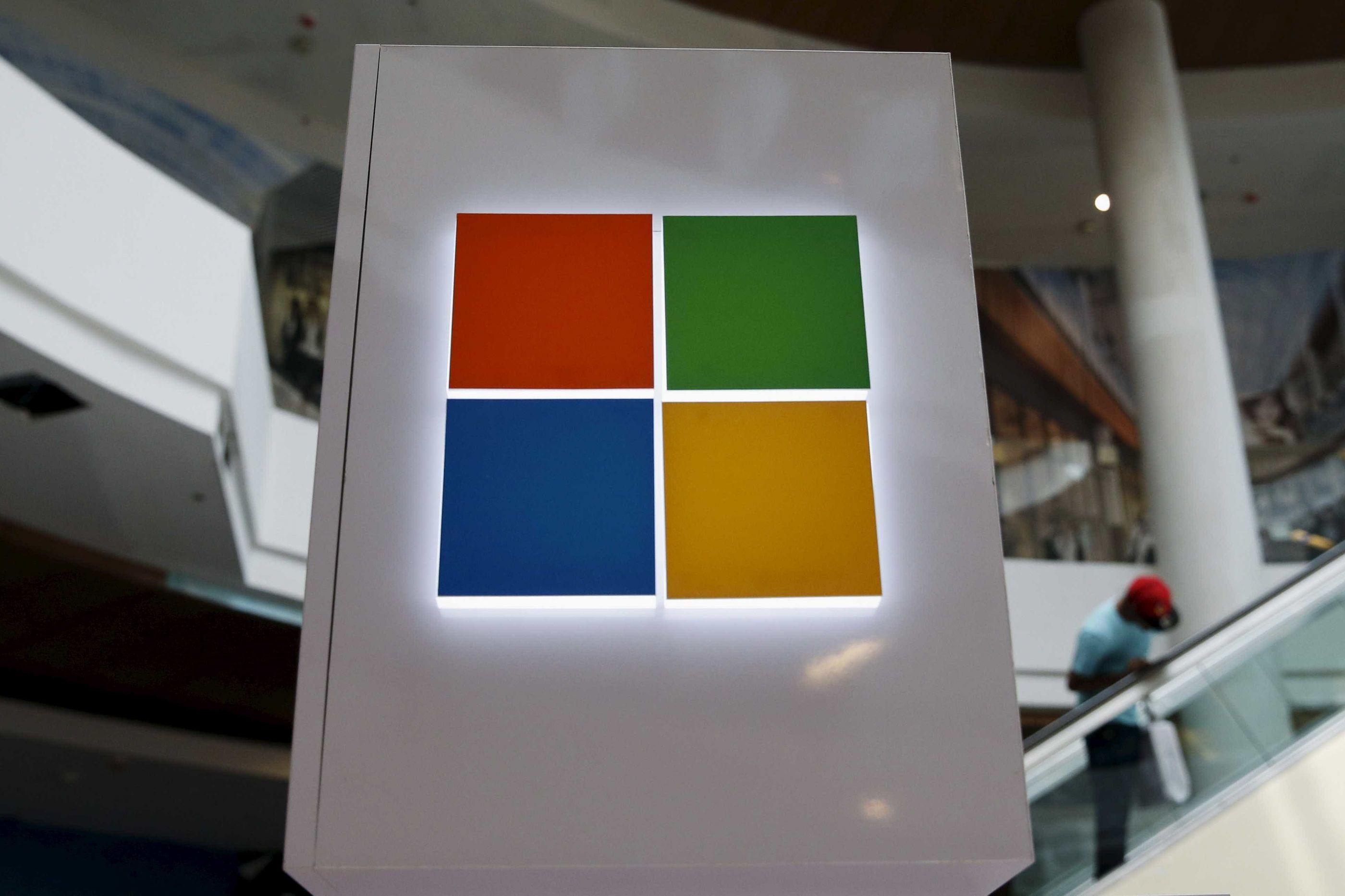 Microsoft supera a Apple e volta a ser a empresa mais valiosa dos EUA