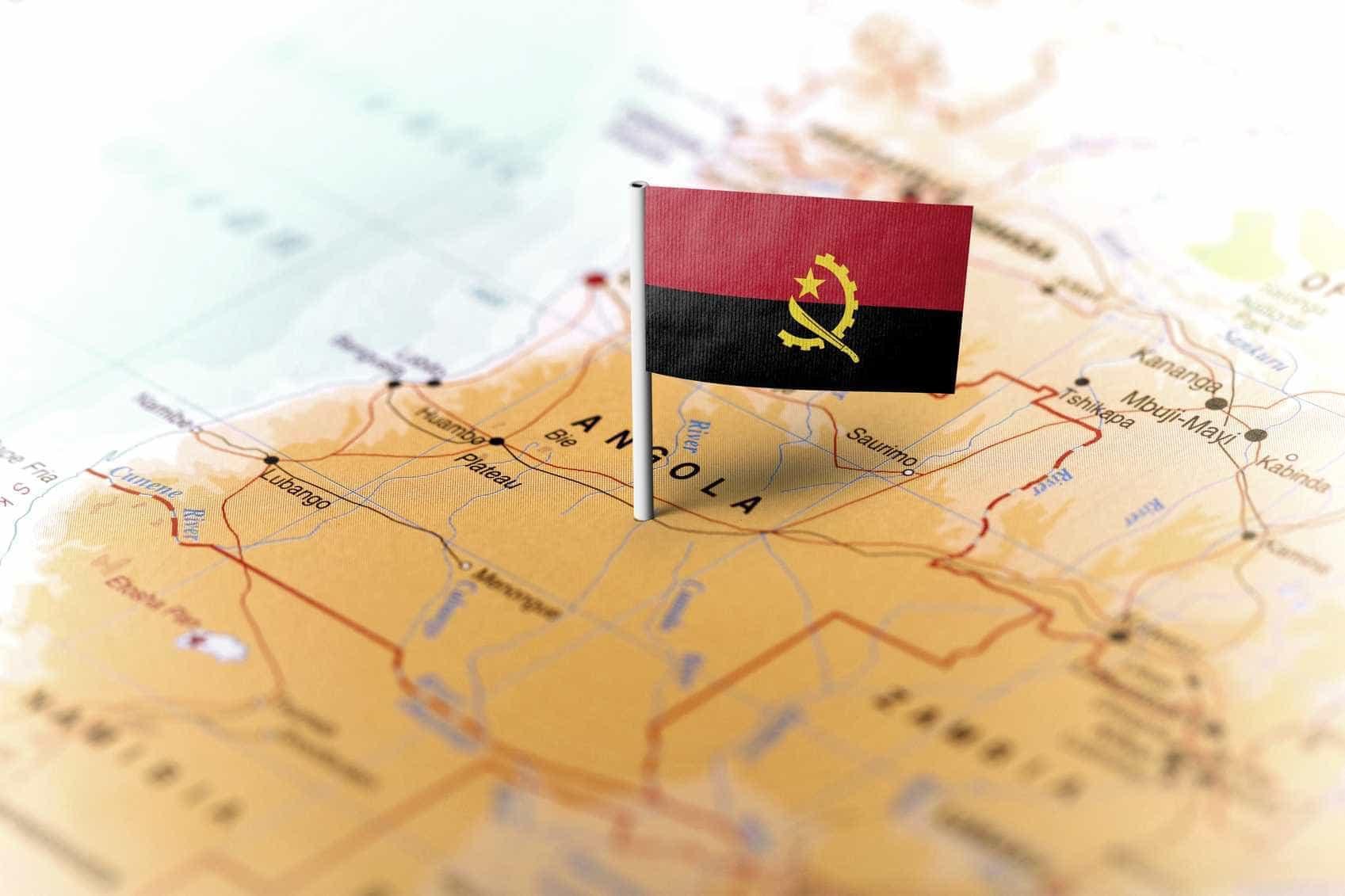 Mais um português assassinado em Angola. É o quarto em dois meses e meio