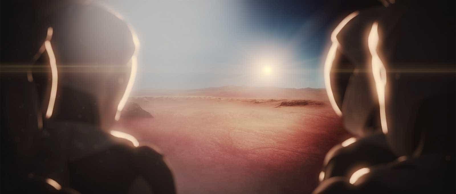 Elon Musk quer criar sociedade em Marte antes da III Guerra Mundial
