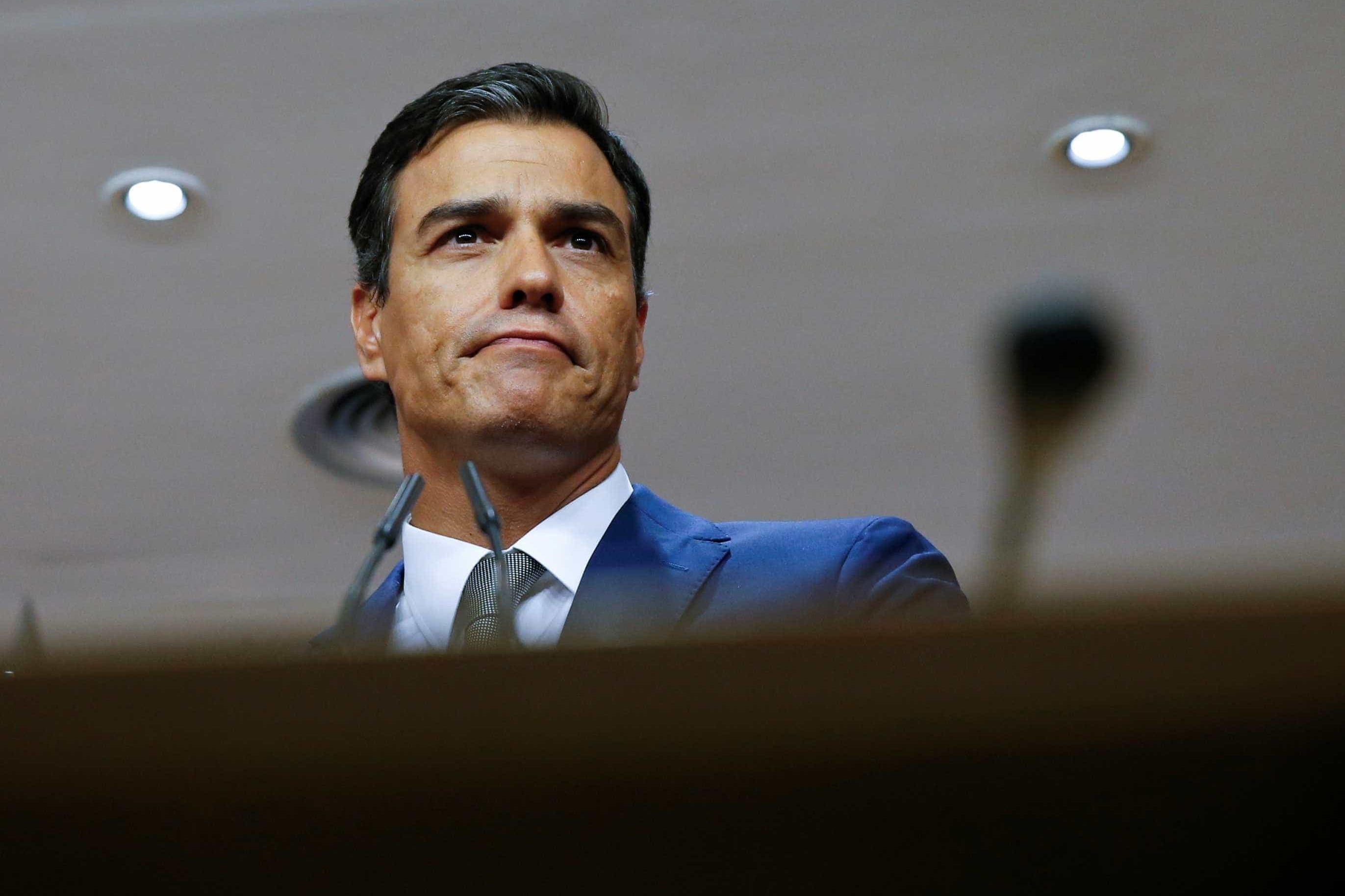 Espanha: Governo anuncia aumento do salário mínimo para 900 euros