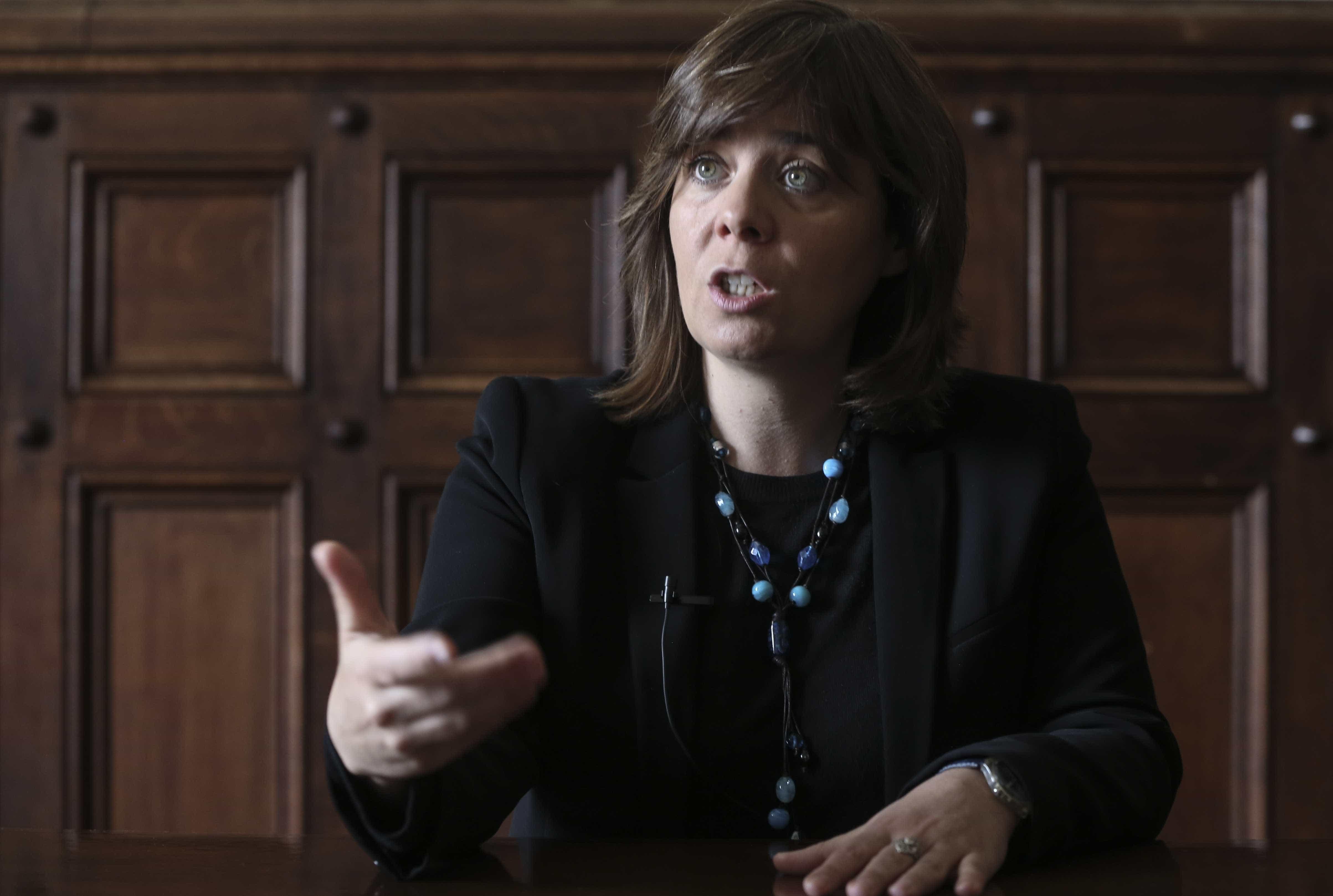 """Bloco quer """"intervenção"""" do Governo no caso da corticeira Fernando Couto"""