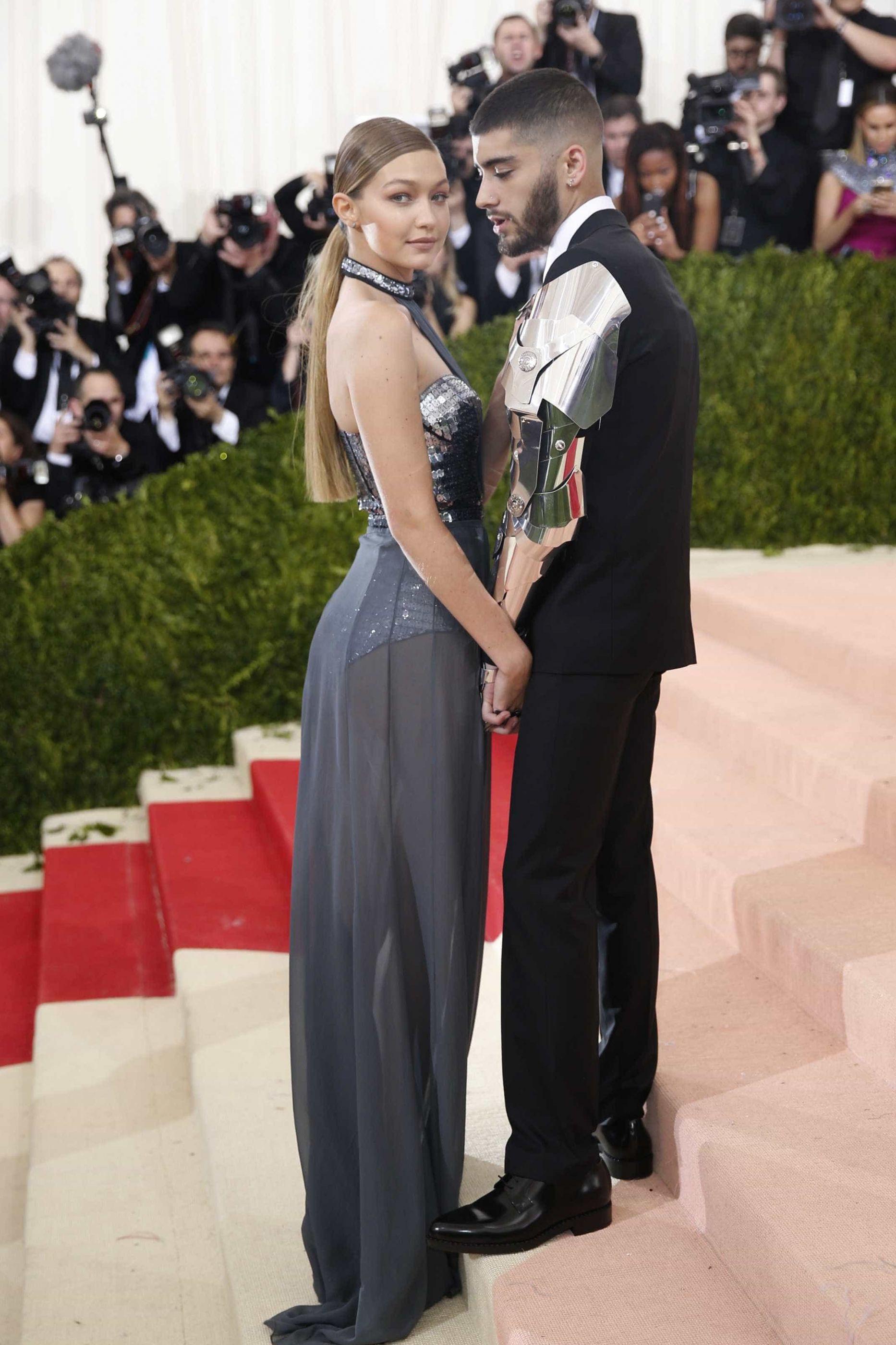 Gigi Hadid e Zayn Malik separados? Fãs levantam suspeitas