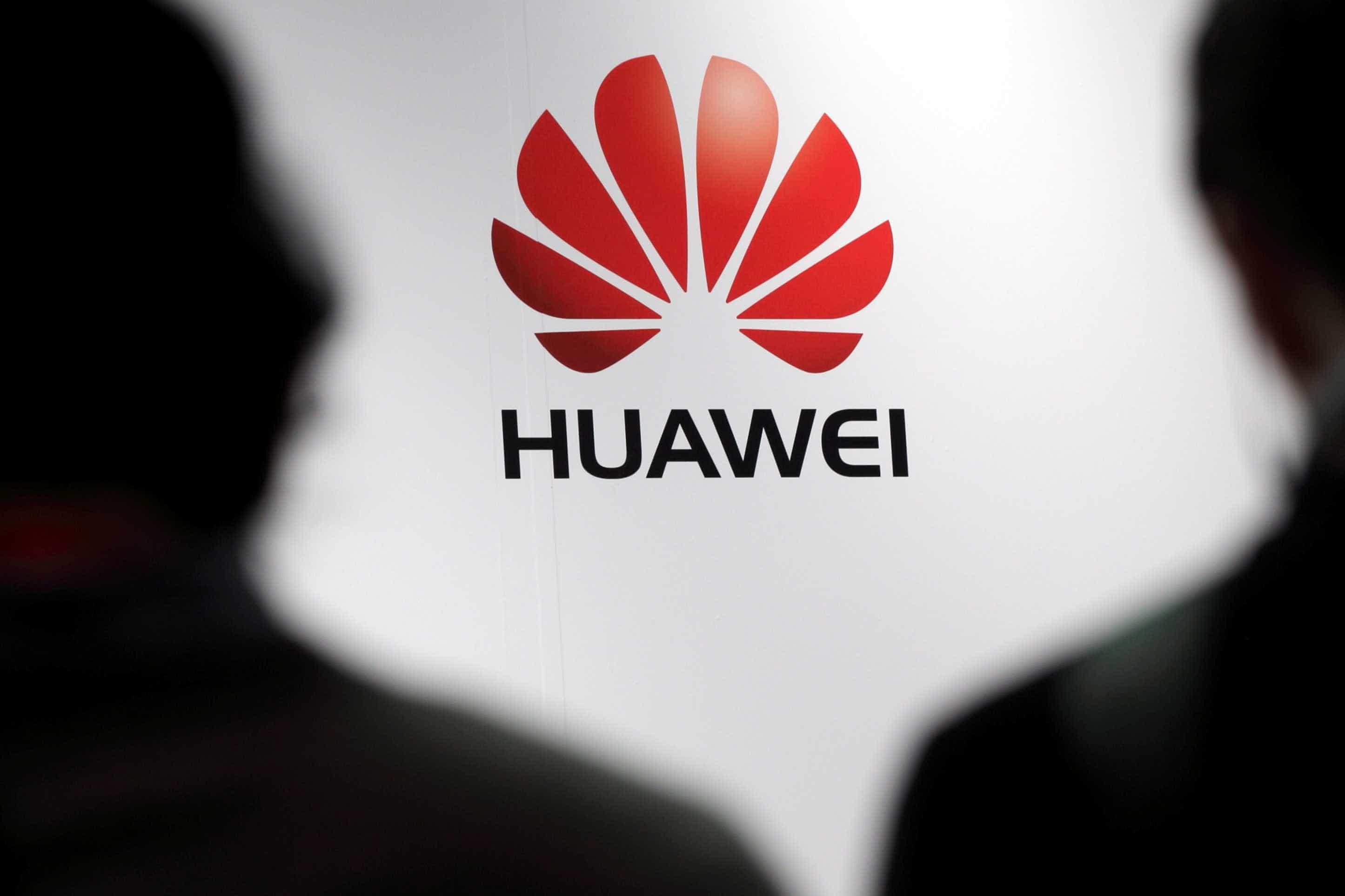 Primeira televisão da Huawei será mostrada já em abril