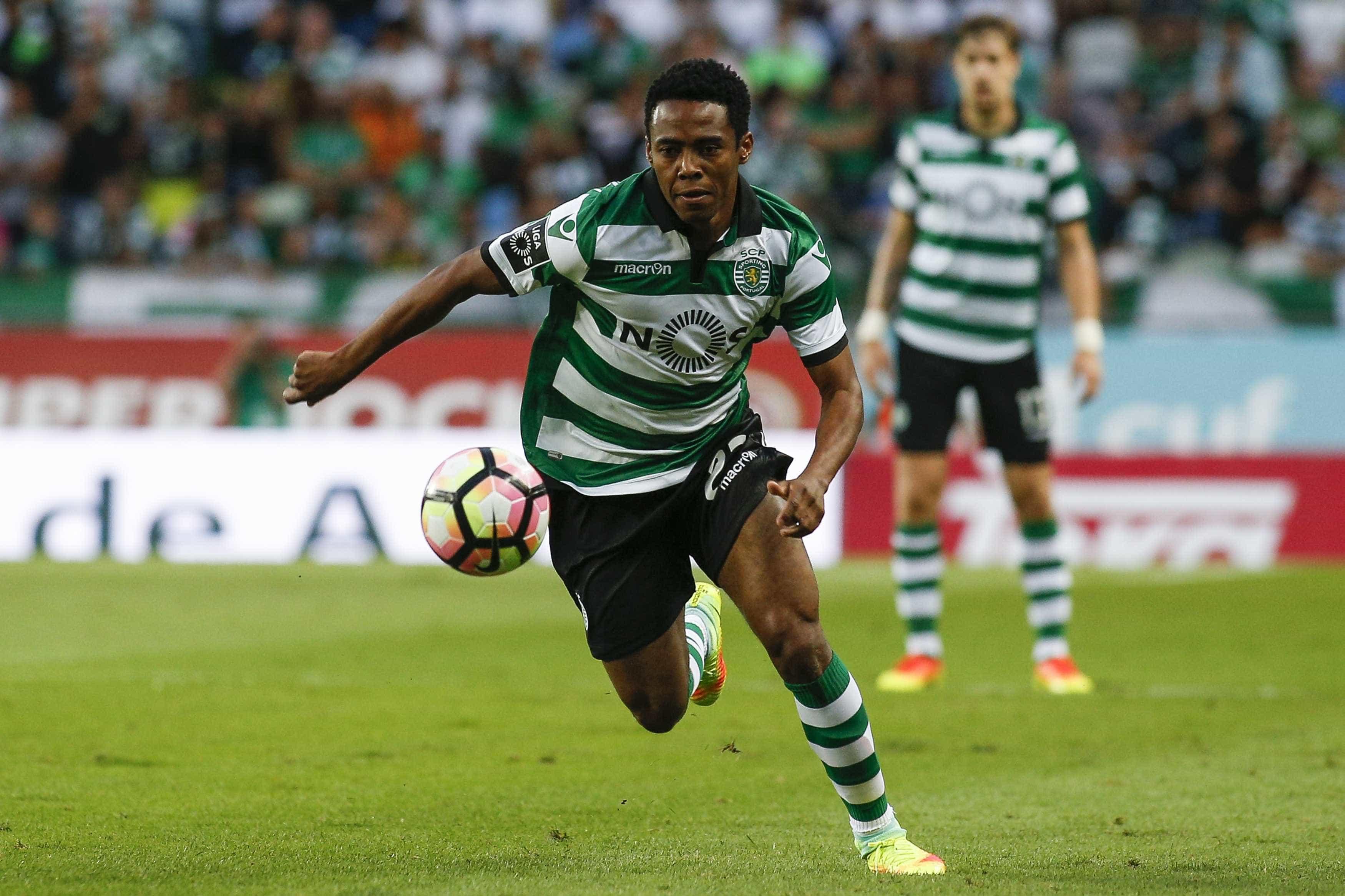 Elias lembra salários em atraso no Sporting e critica Bruno de Carvalho