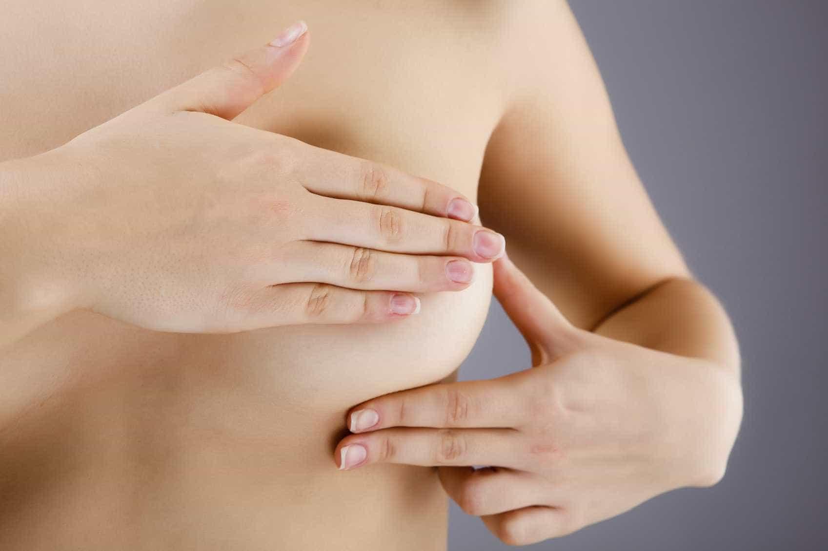 Uma em cada seis mulheres terá cancro em algum momento da sua vida