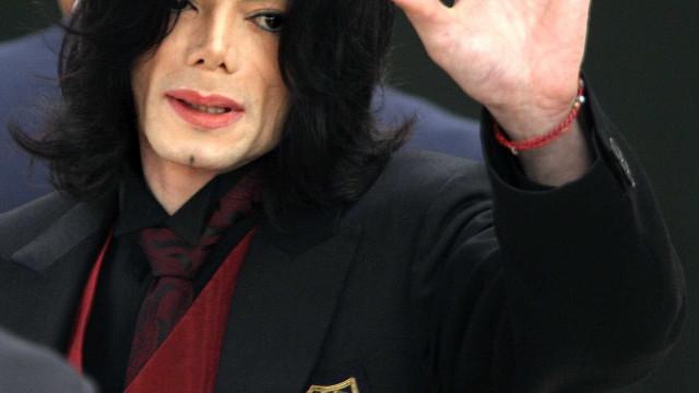 Namorada secreta de Michael Jackson faz revelações íntimas sobre o cantor